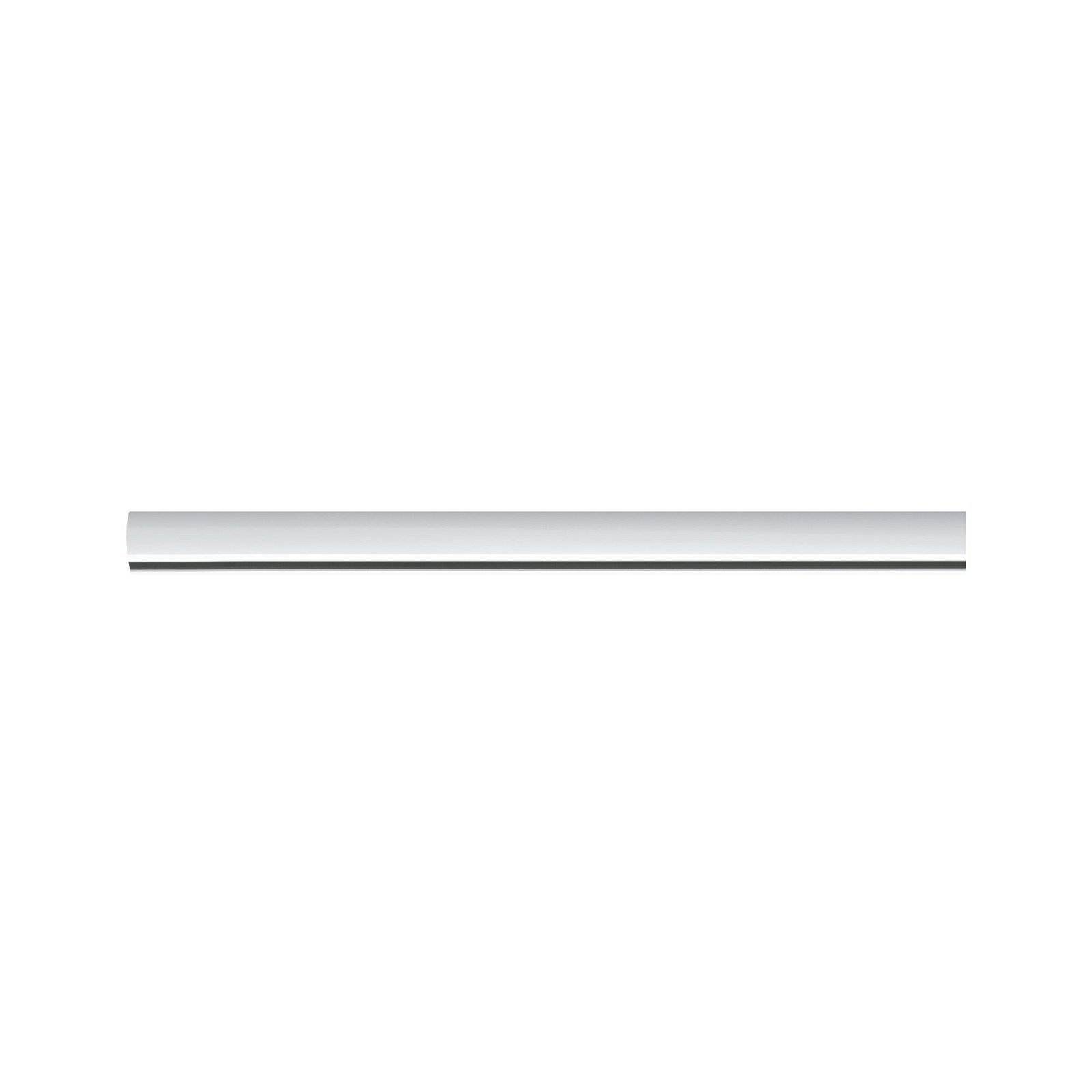 URail Schiene 1m 230V Weiß