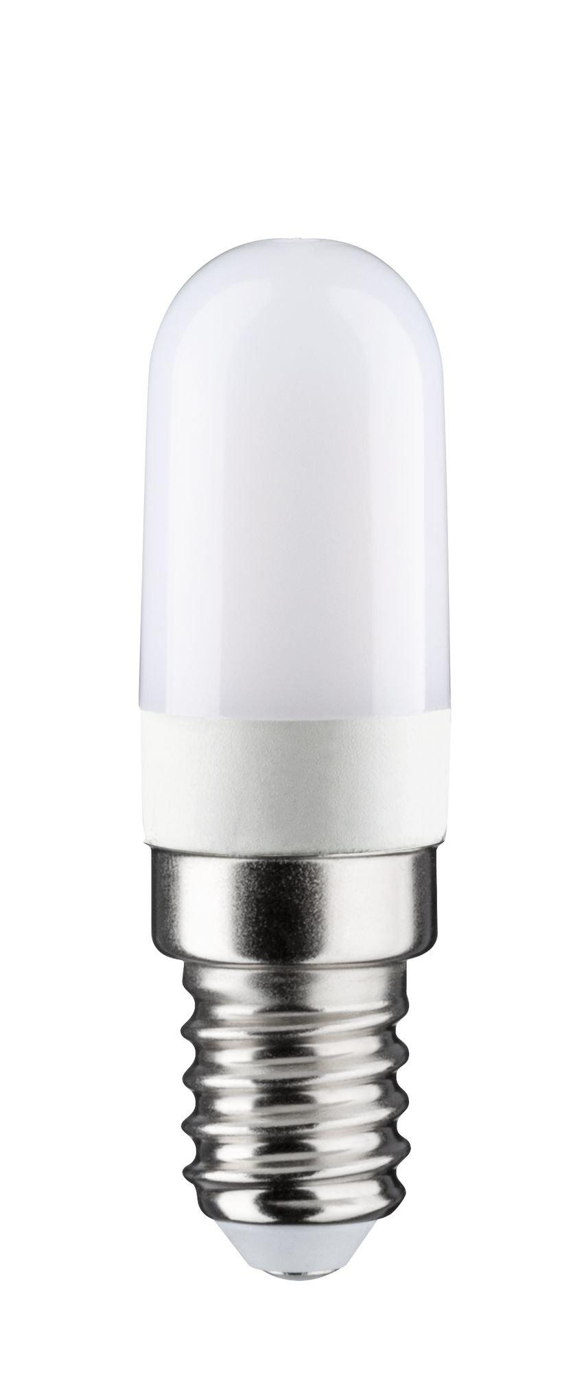 LED Birne E14 230V 50lm 1W 6500K Klar