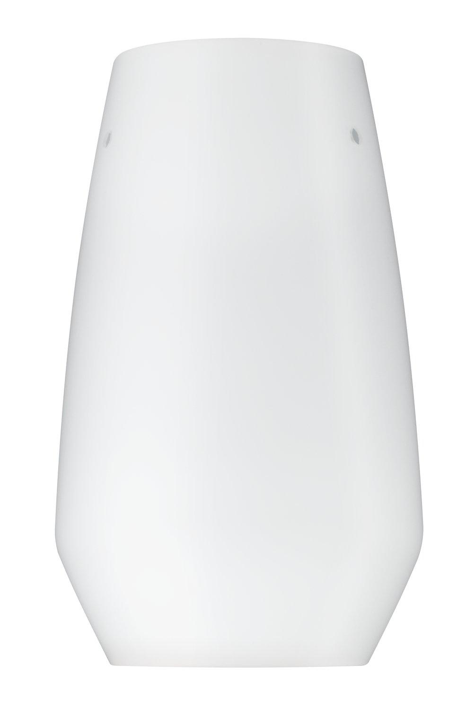 URail Kap Vento 2Easy 170mm Opaal