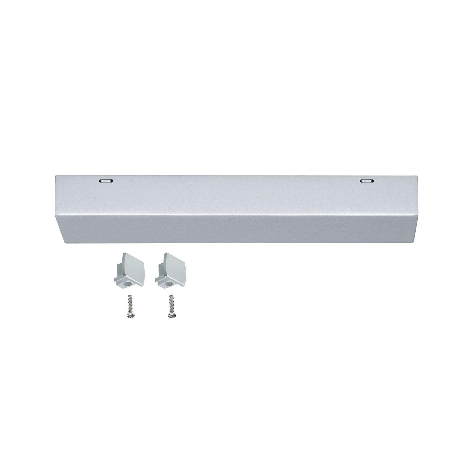URail Alimentation électrique Mitte 205x45mm max. 1.000W Chrome mat