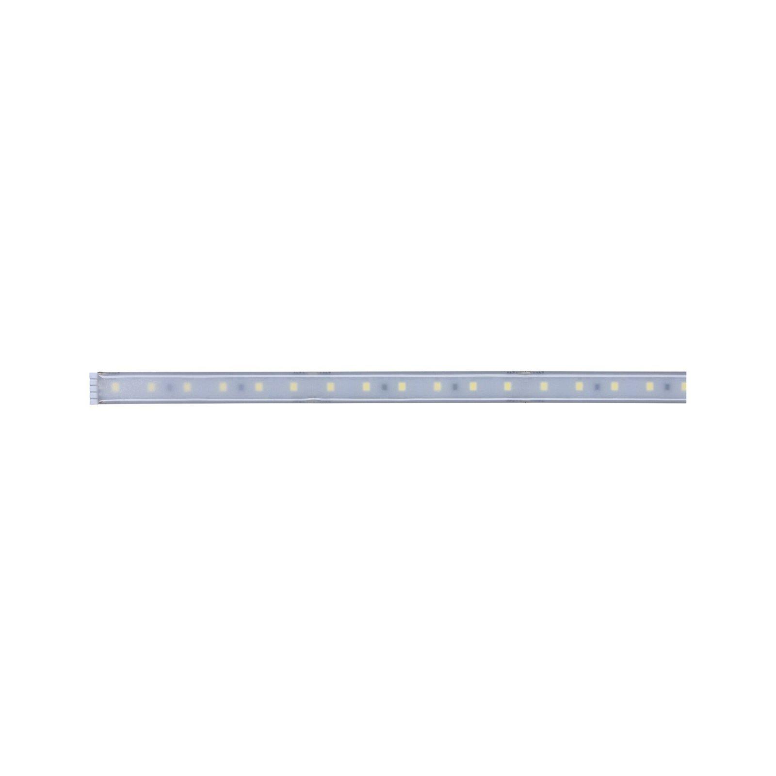 MaxLED 500 Strip LED Blanc lumière 1m recouvert 6W 550lm 6500K