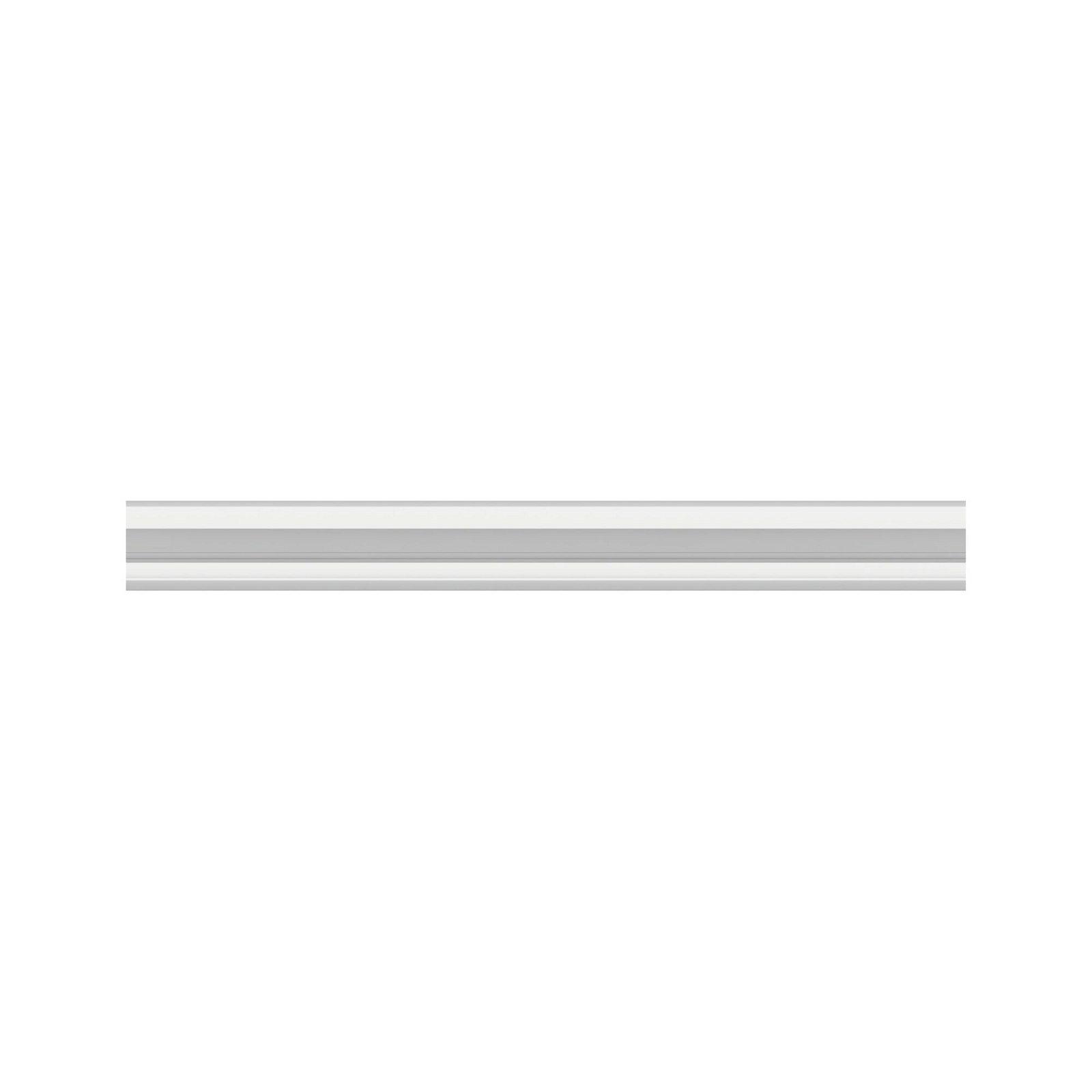ProRail3 Schiene 2m 230V Weiß