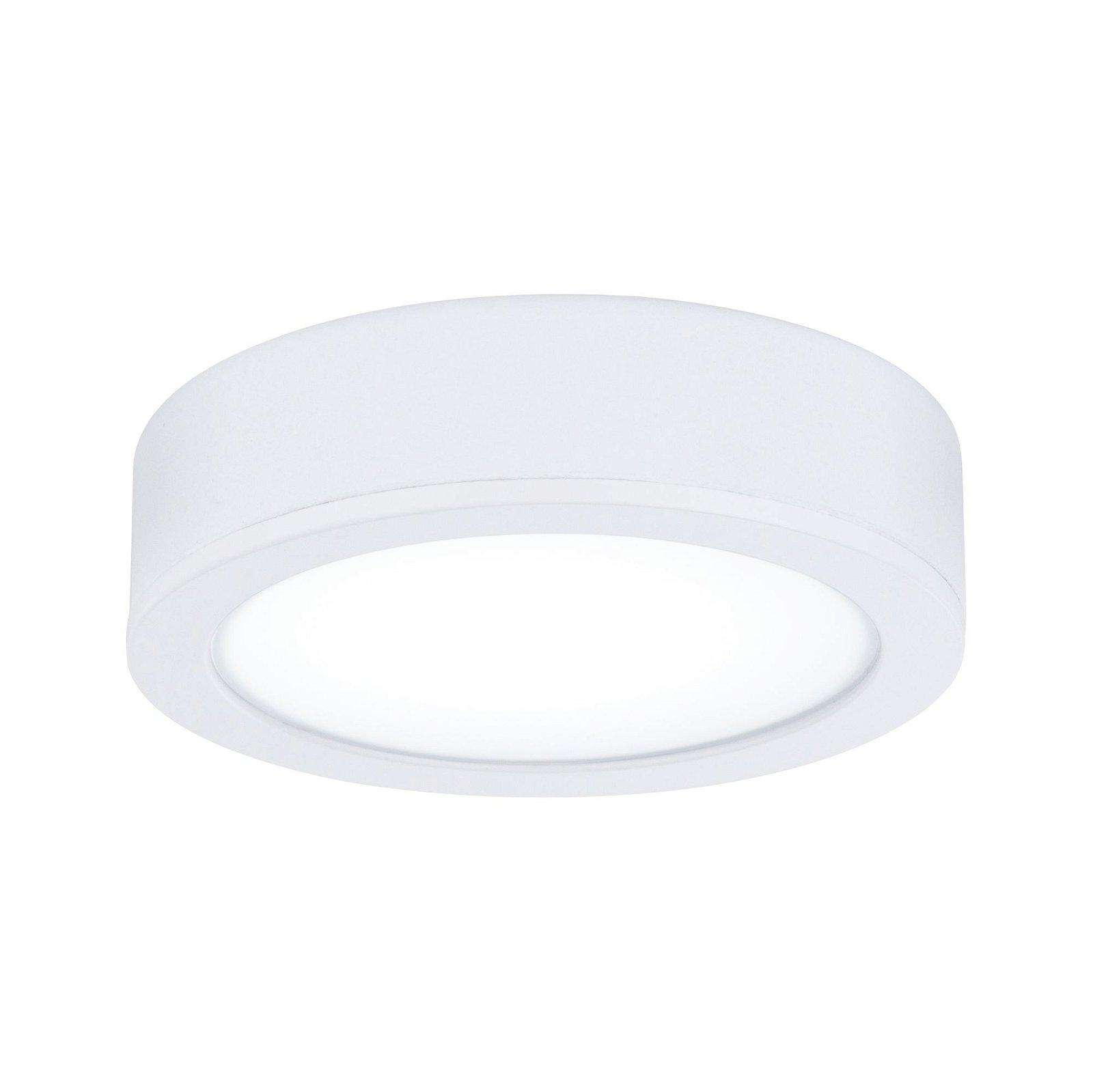 Clever Connect LED-spot Disc Tunable White 3x2,1W 12VA Wit mat