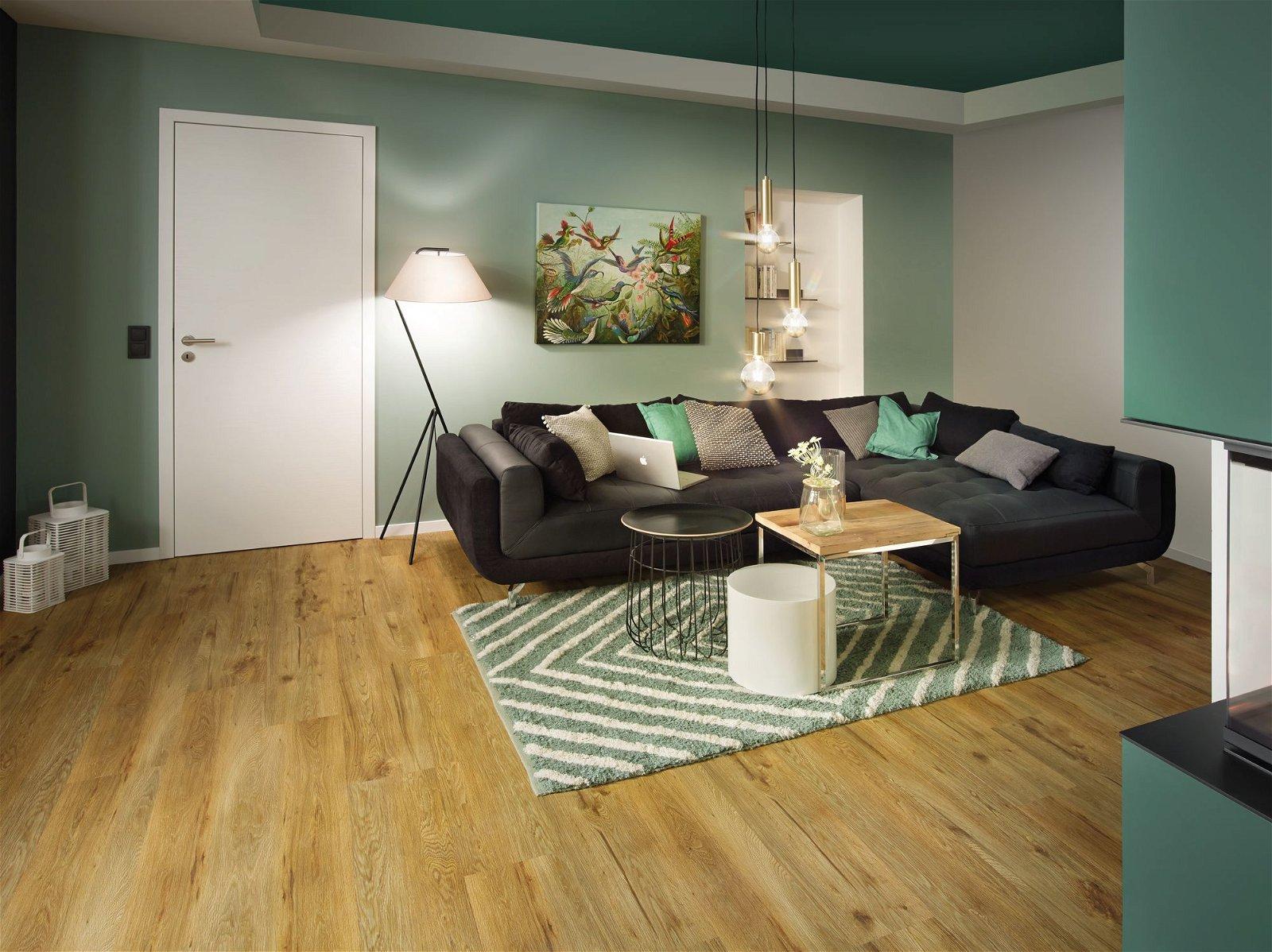 Neordic Staande lamp Narve E27 max. 60W Beige/Zwart Textiel/Metaal
