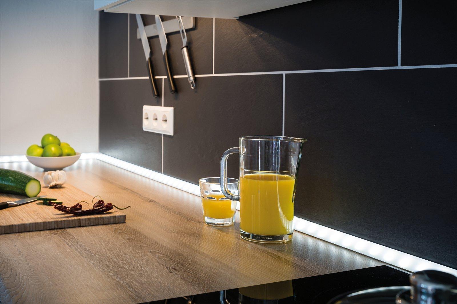 YourLED ECO LED Strip Neutralweiß 3m 6,8W 180lm/m 4000K