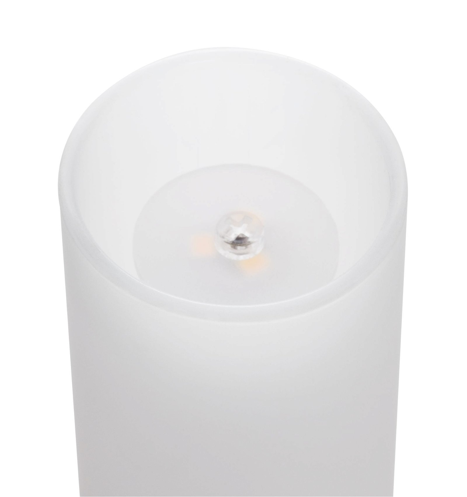 LED DecoPipe gerade 4,7W E14 Warmweiß dimmbar