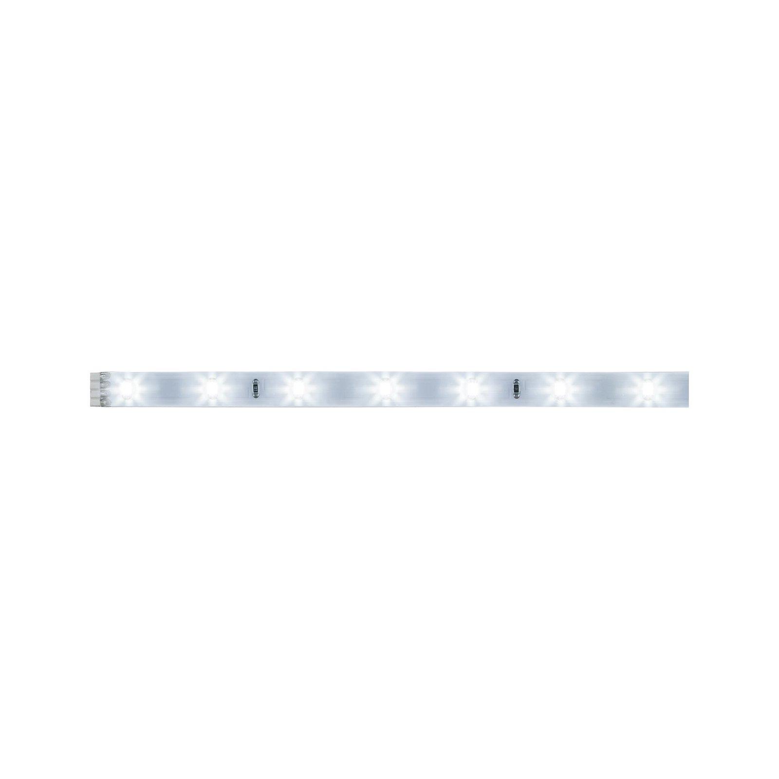 YourLED LED Strip Tageslichtweiß 1m beschichtet IP44 3W 278lm/m 6000K