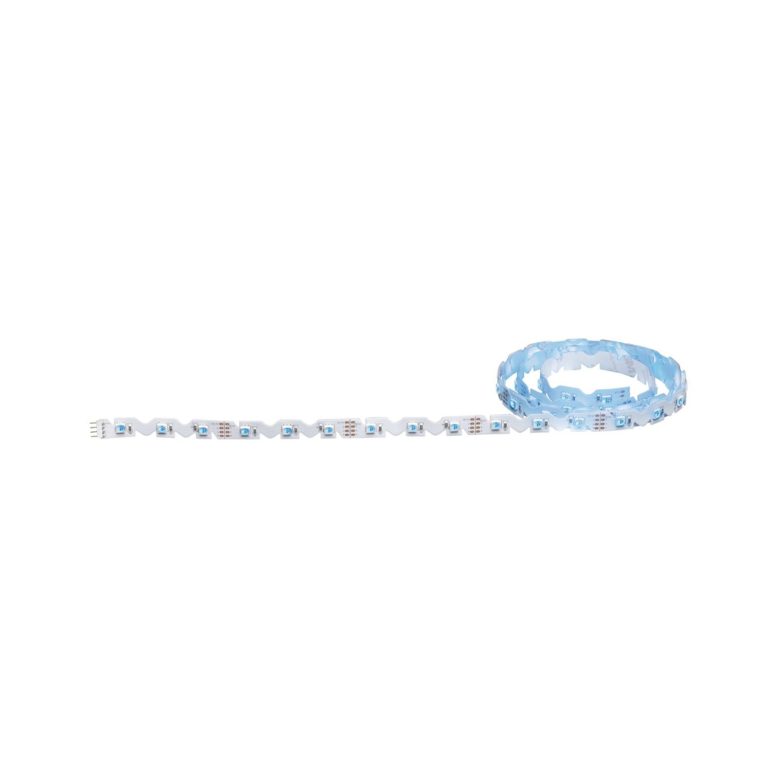 FlexLED LED Strip 3D 1,5m 11W RGB 12VA