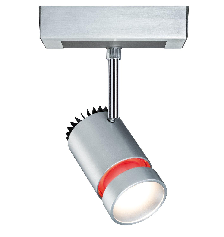 VariLine LED Spot Shine 18 / 1x0,8W Alu gebürstet