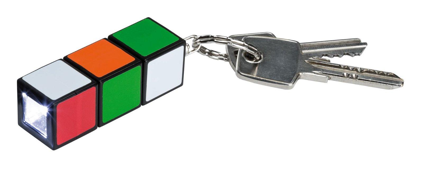 Batterieleuchte Magic Cube 0,3W