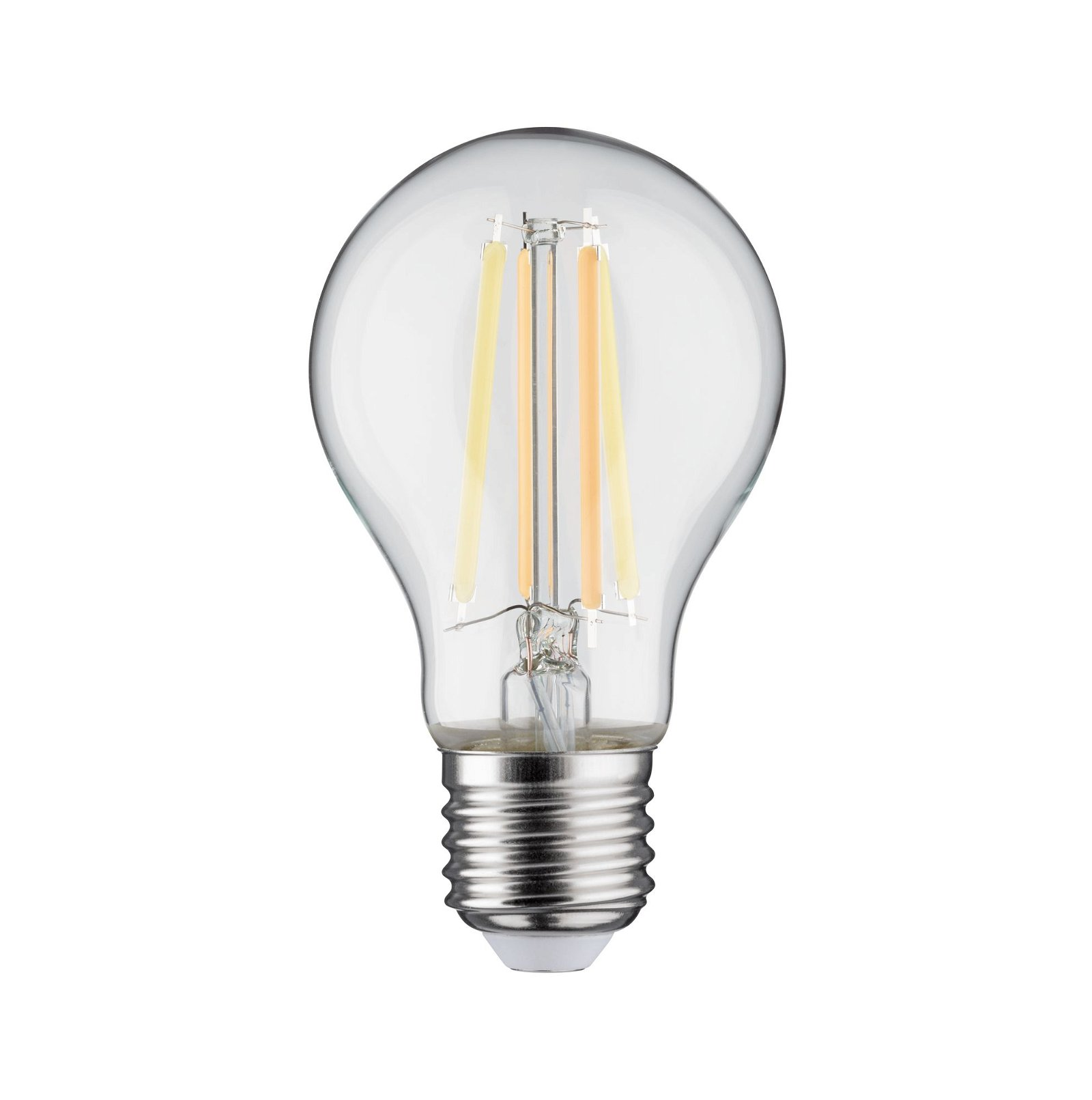 LED Birne Smart Home Zigbee Filament E27 230V 470lm 4,7W Tunable White Klar