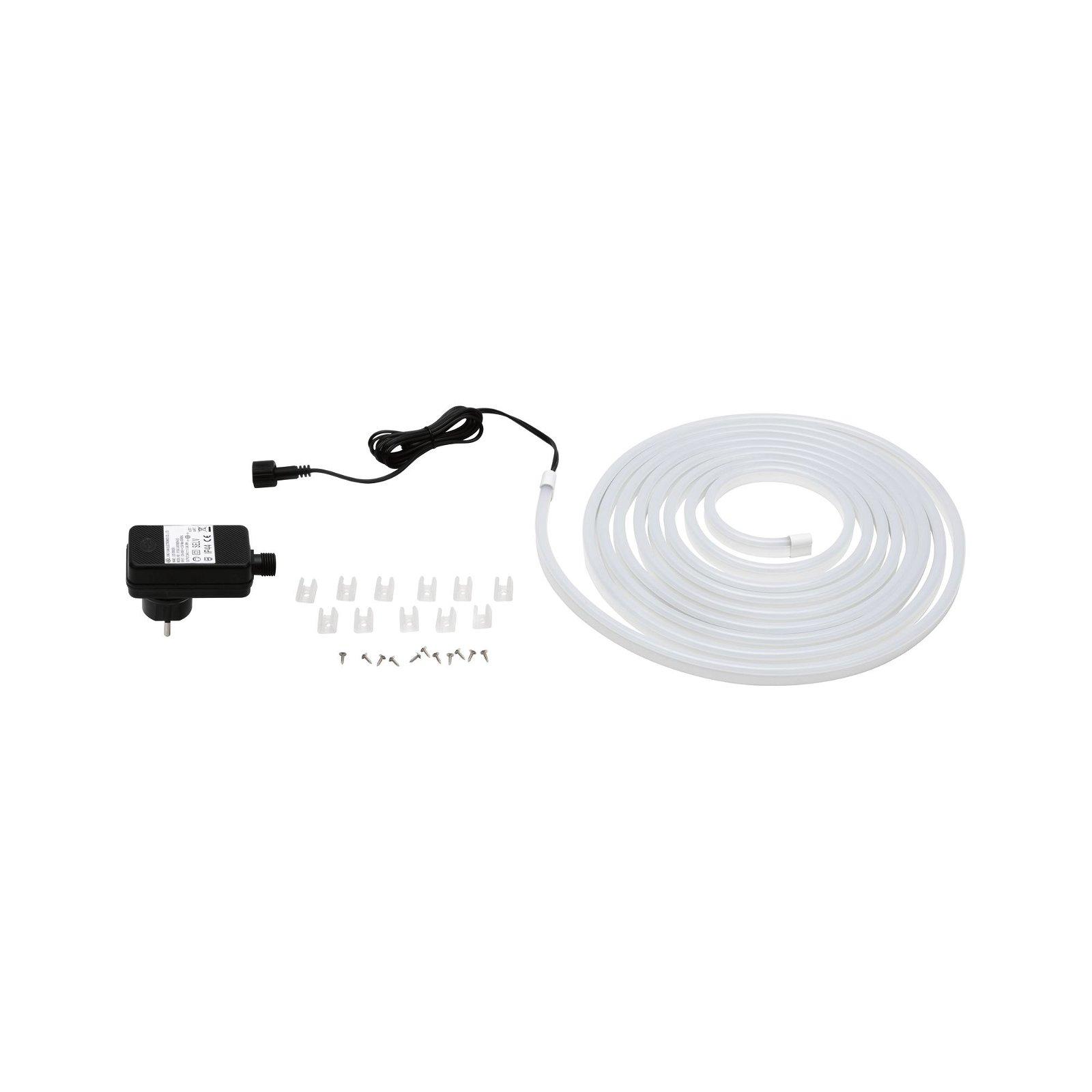 SimpLED LED Strip Outdoor Basisset 5m IP65 20W 2100lm 3000K 24VA