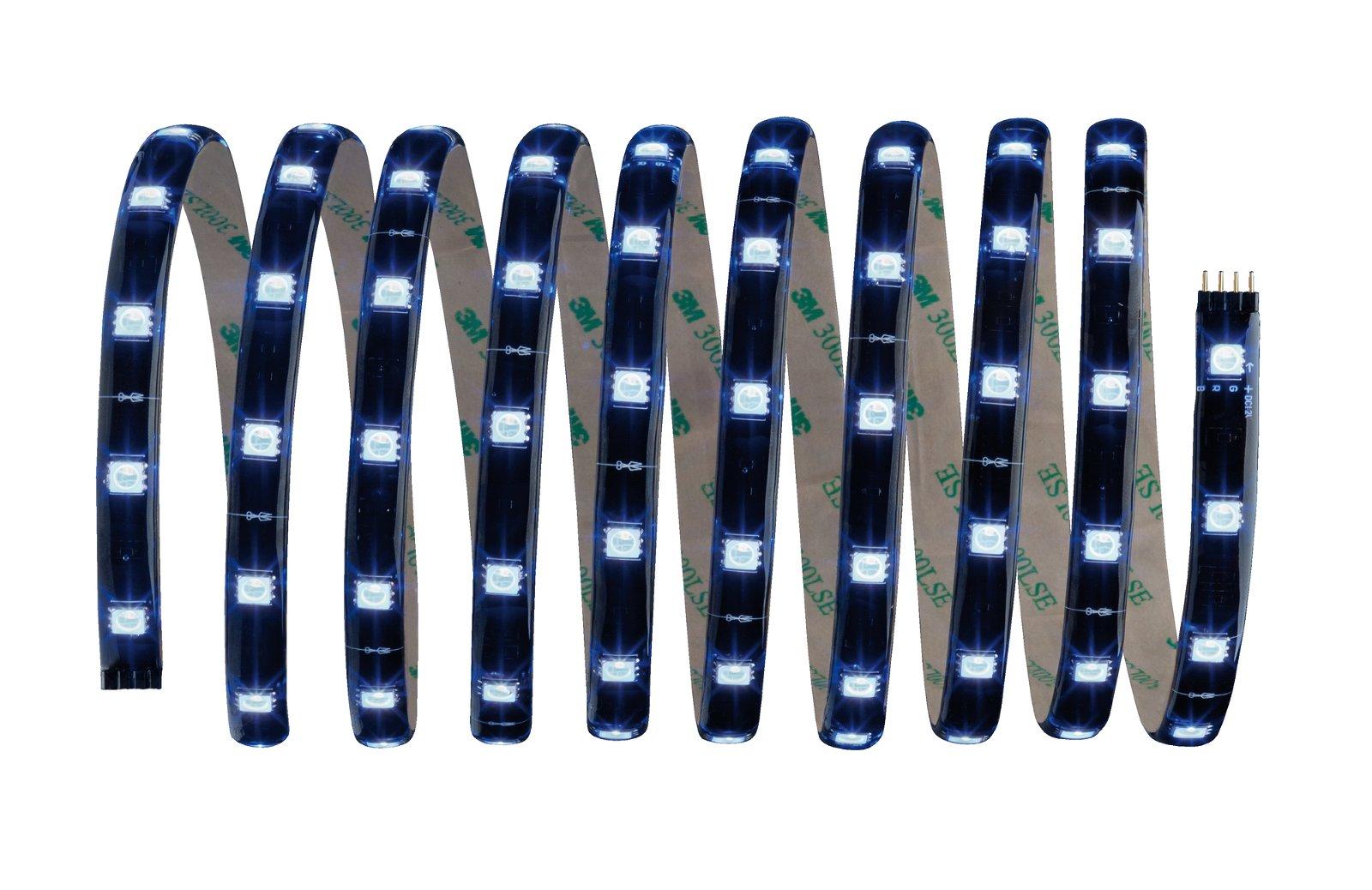 YourLED LED Strip RGB 3m gecoat 17,8W 183lm/m RGB 24VA