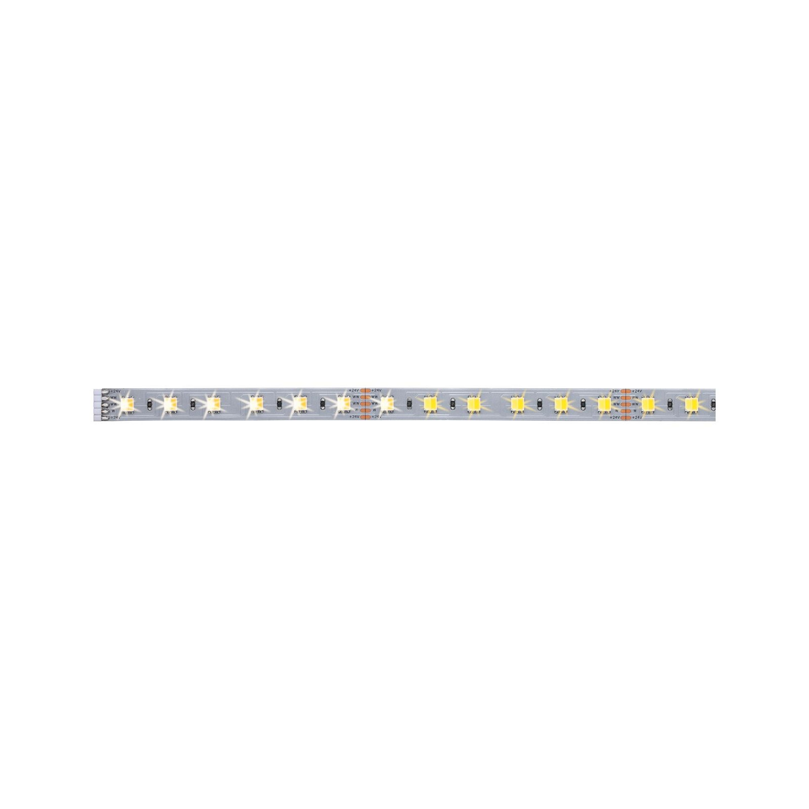 MaxLED 500 Strip LED Smart Home Bluetooth Tunable White 1m 6,2W 550lm/m Tunable White