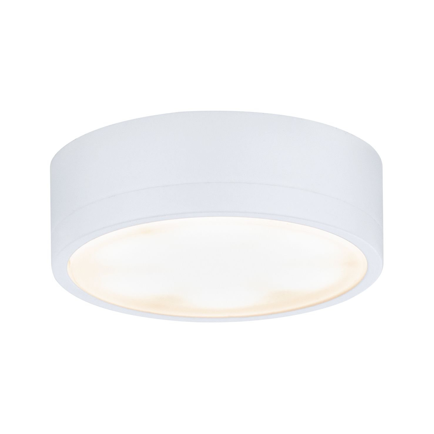 Clever Connect LED Spot Medal Tunable White 2,3W Weiß matt