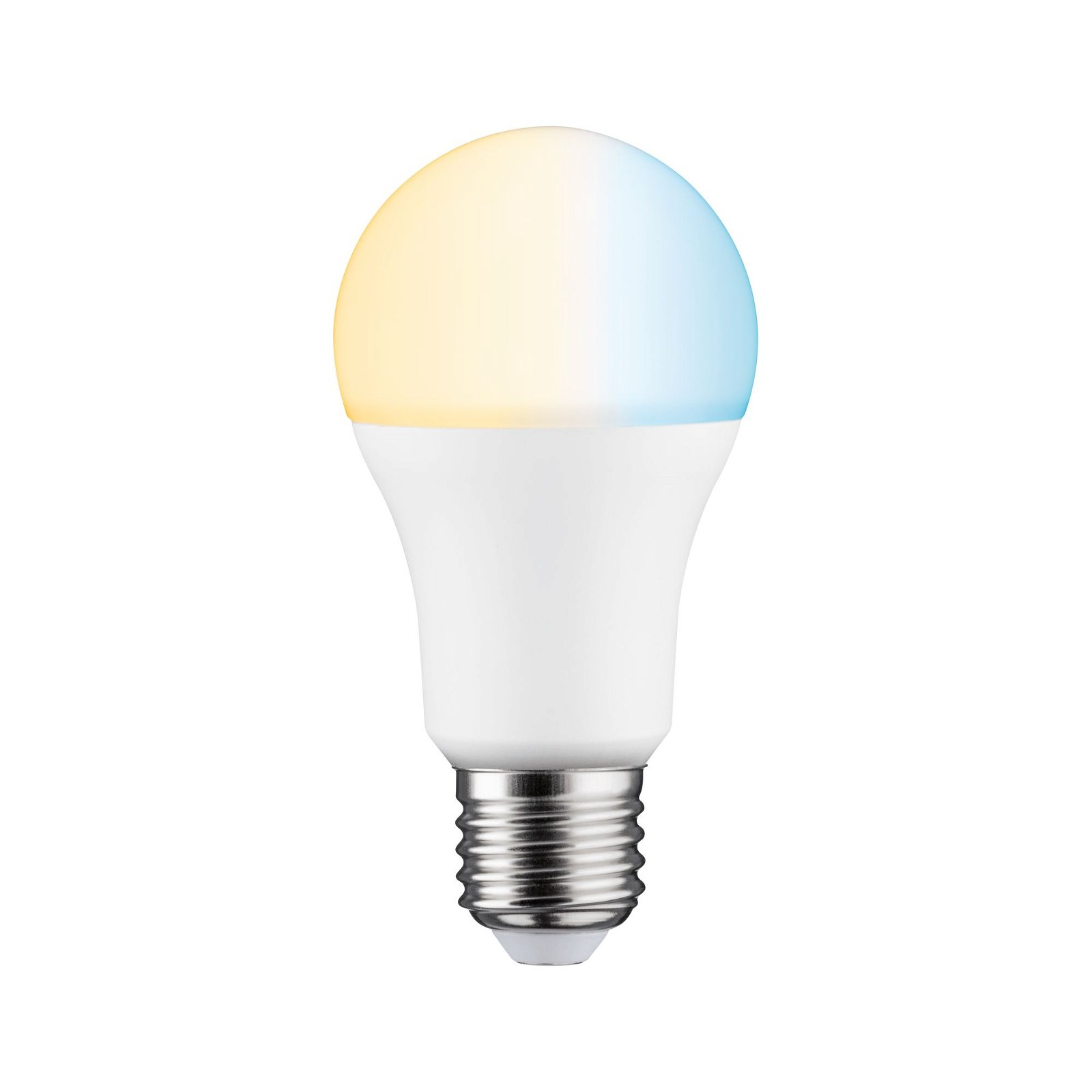 LED Birne Smart Home Zigbee E27 230V 820lm 9W 2700 - 6500K Matt