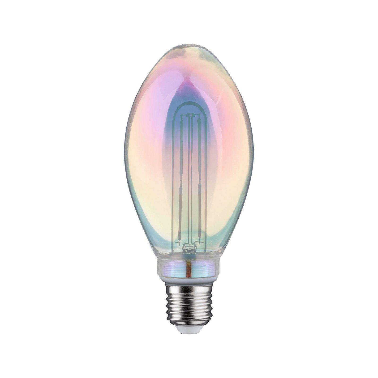 Fantastic Colors Edition LED Birne E27 230V 470lm 5W 2700K Dichroic