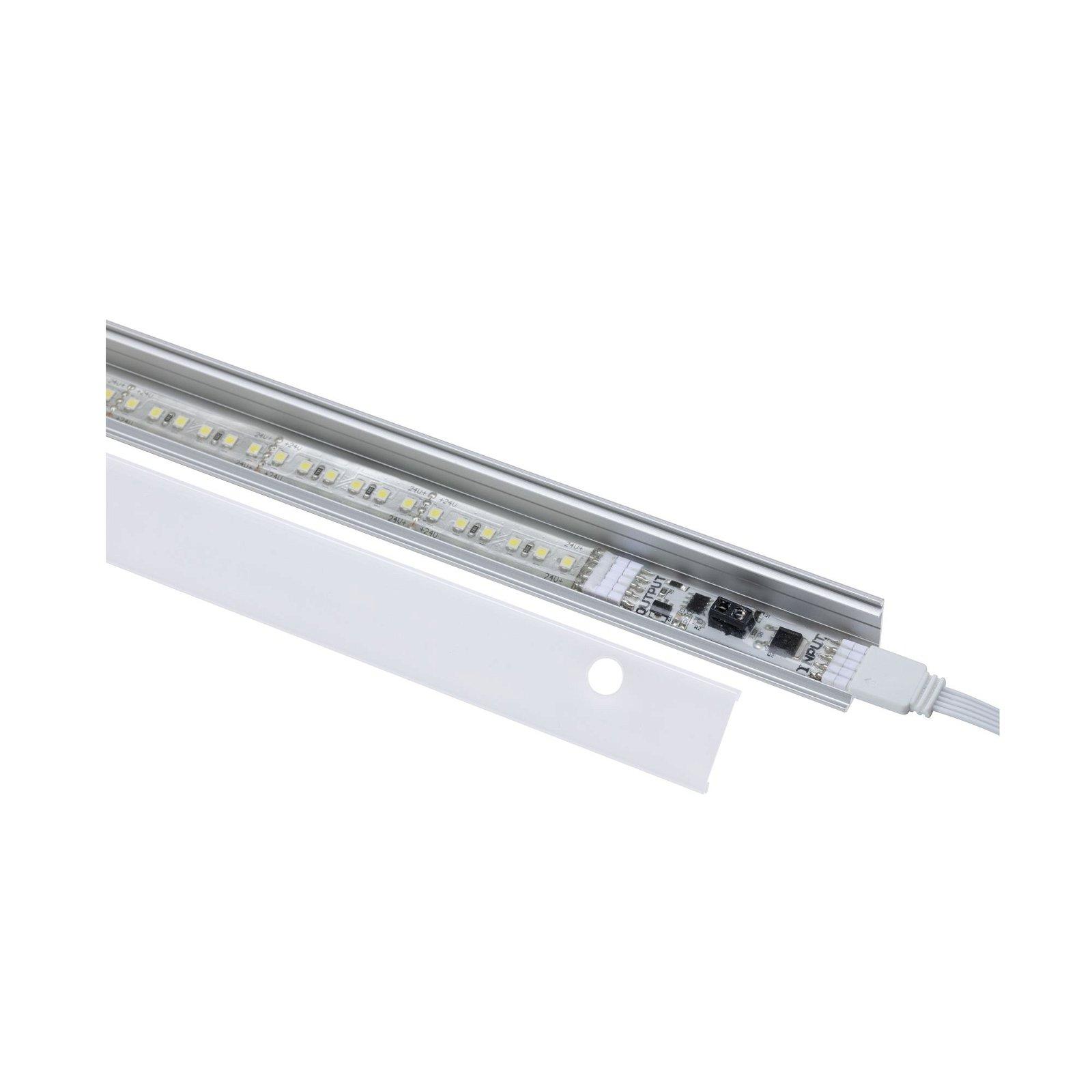 MaxLED Capteur Capteur Dimm Switch DC 24V max. 144W Blanc