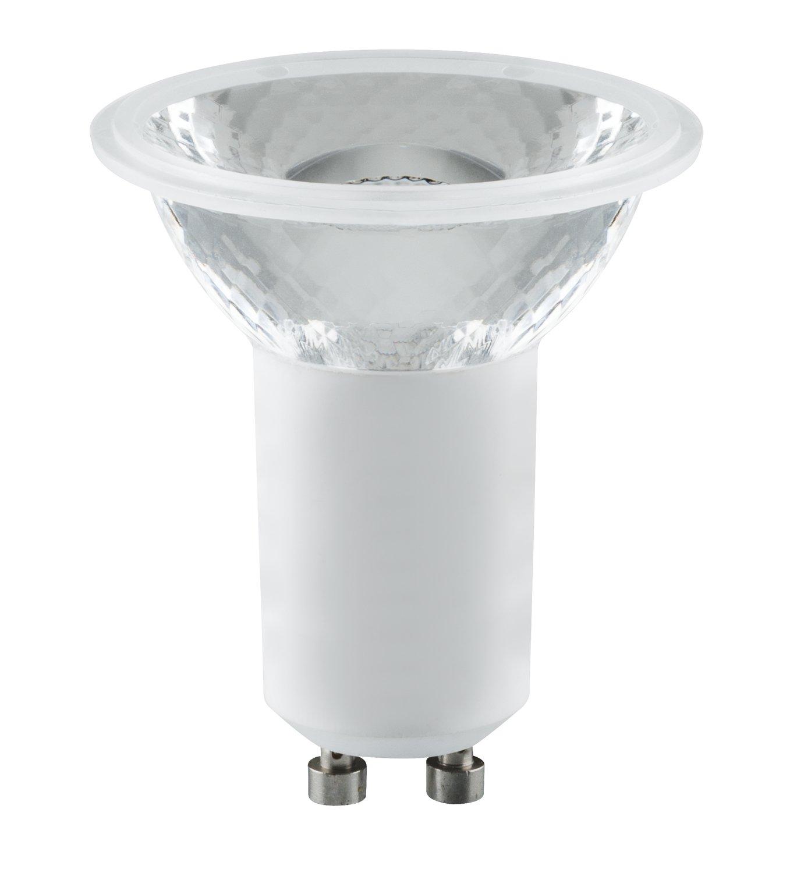 LED Diamond Longneck 3 Watt GU10 Warmweiß 230 V