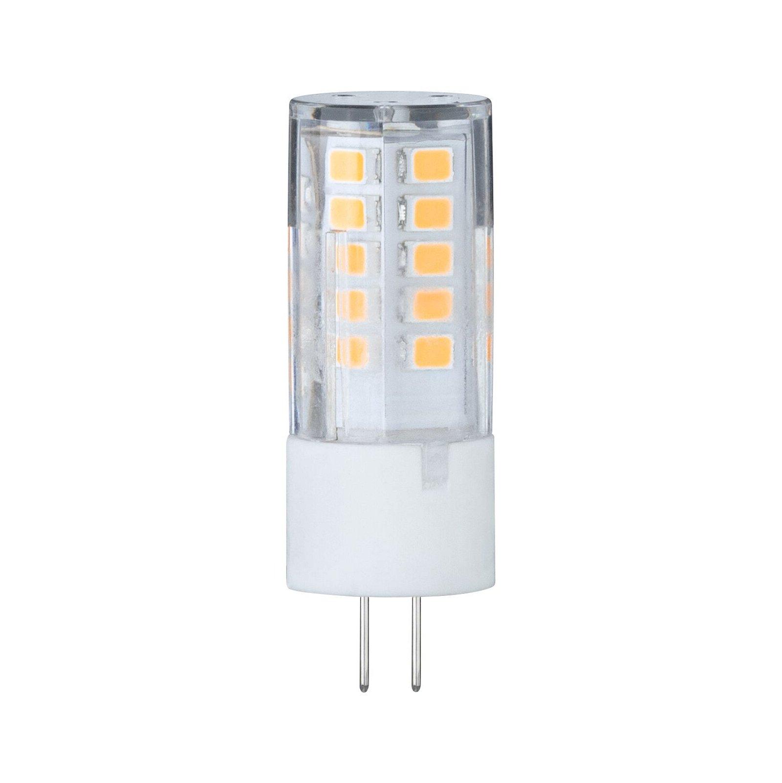 LED Stiftsockel G4 12V 300lm 3W 2700K Klar
