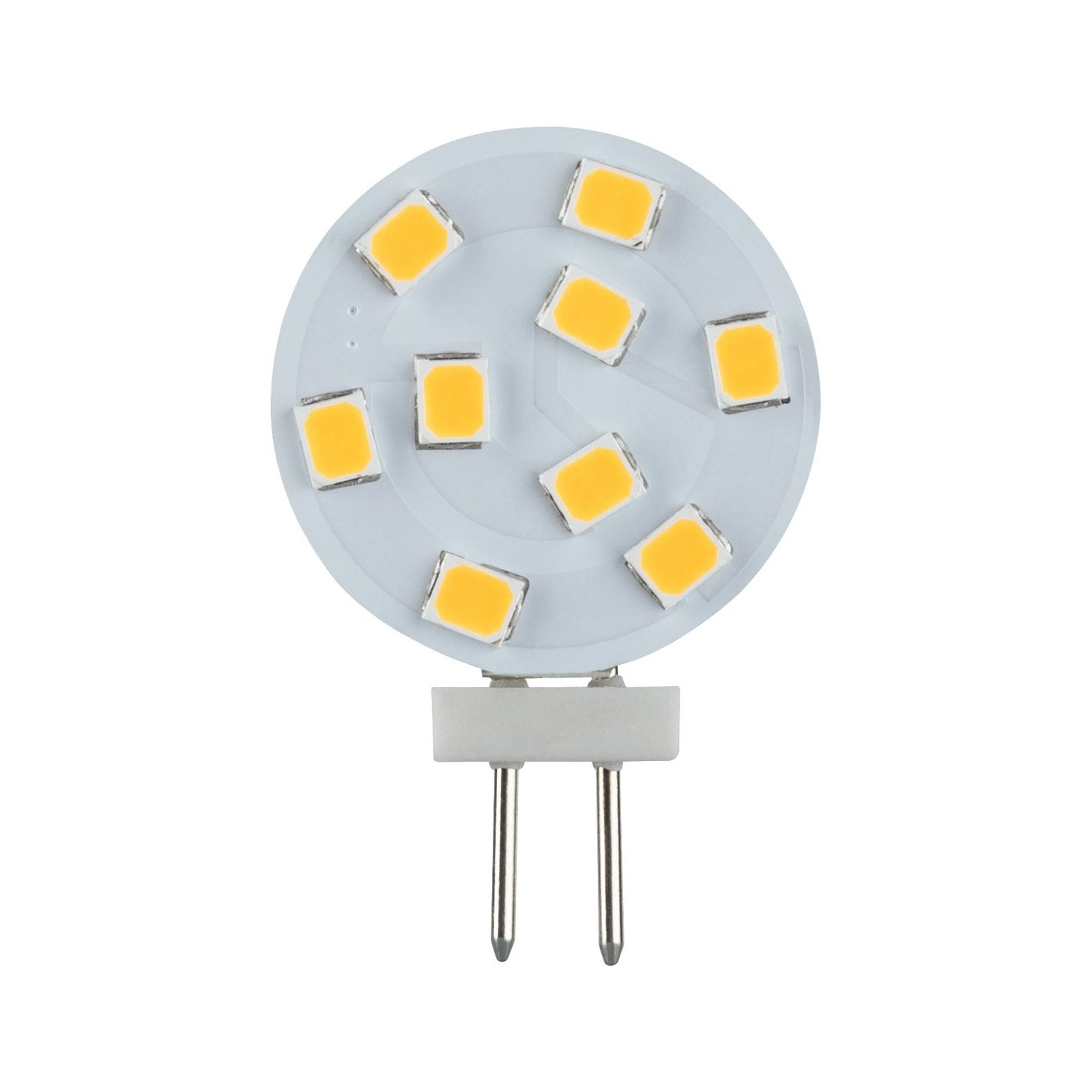 LED Stiftsockel G4 12V 250lm 2,5W 2700K Weiß