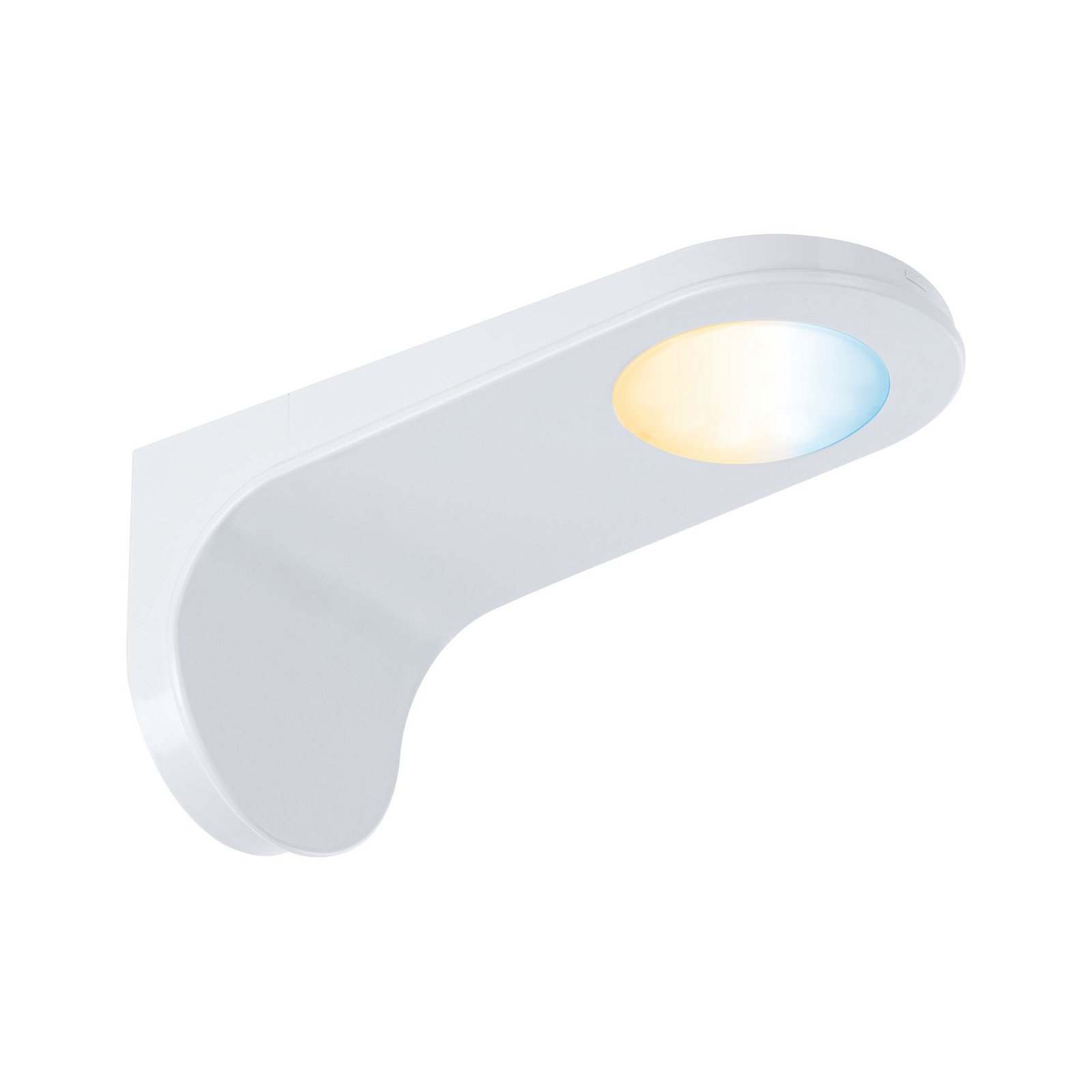 Clever Connect LED Spot Neda Tunable White 2,1W Weiß matt