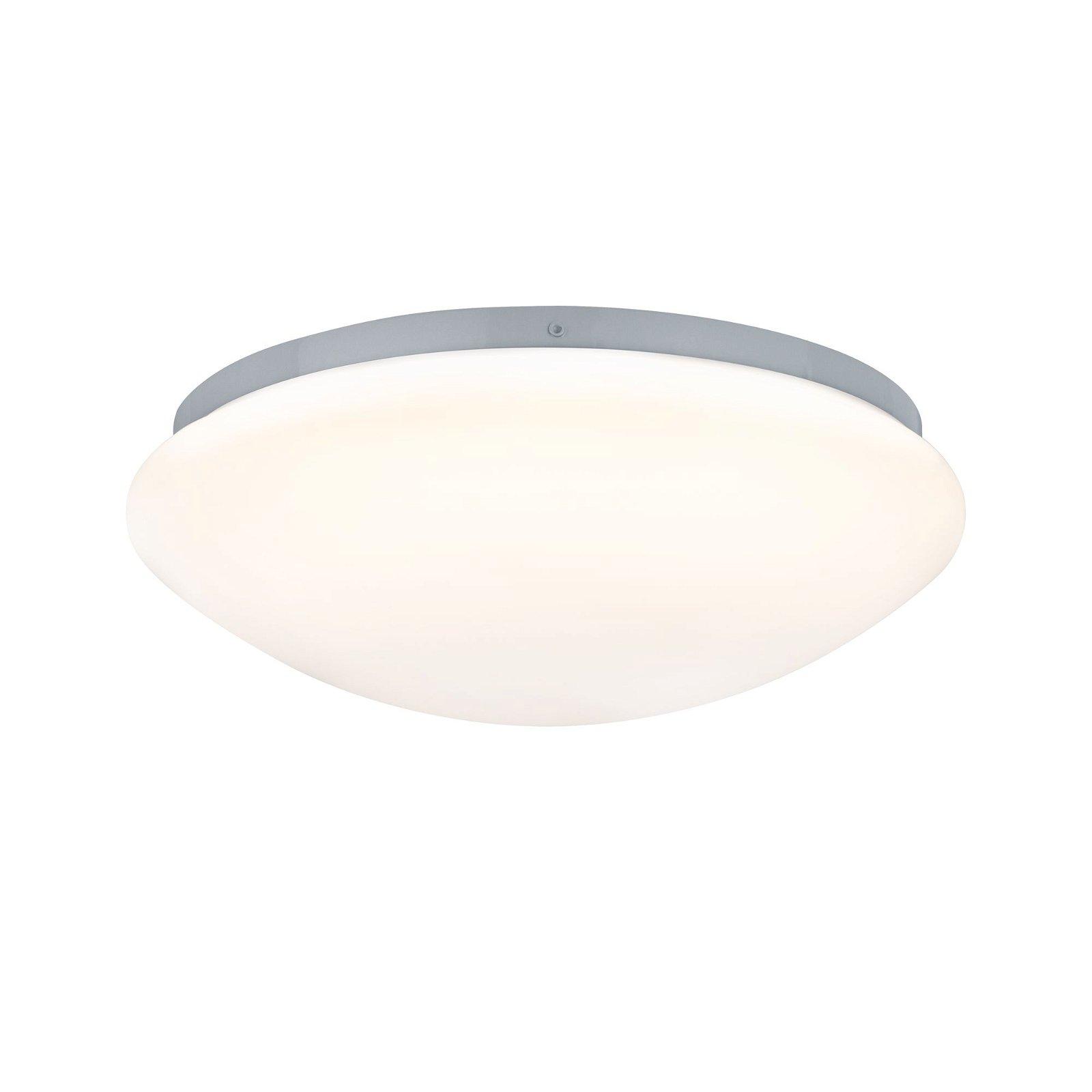 LED Deckenleuchte Leonis IP44 2700K 1200lm 230V 9,5W Weiß