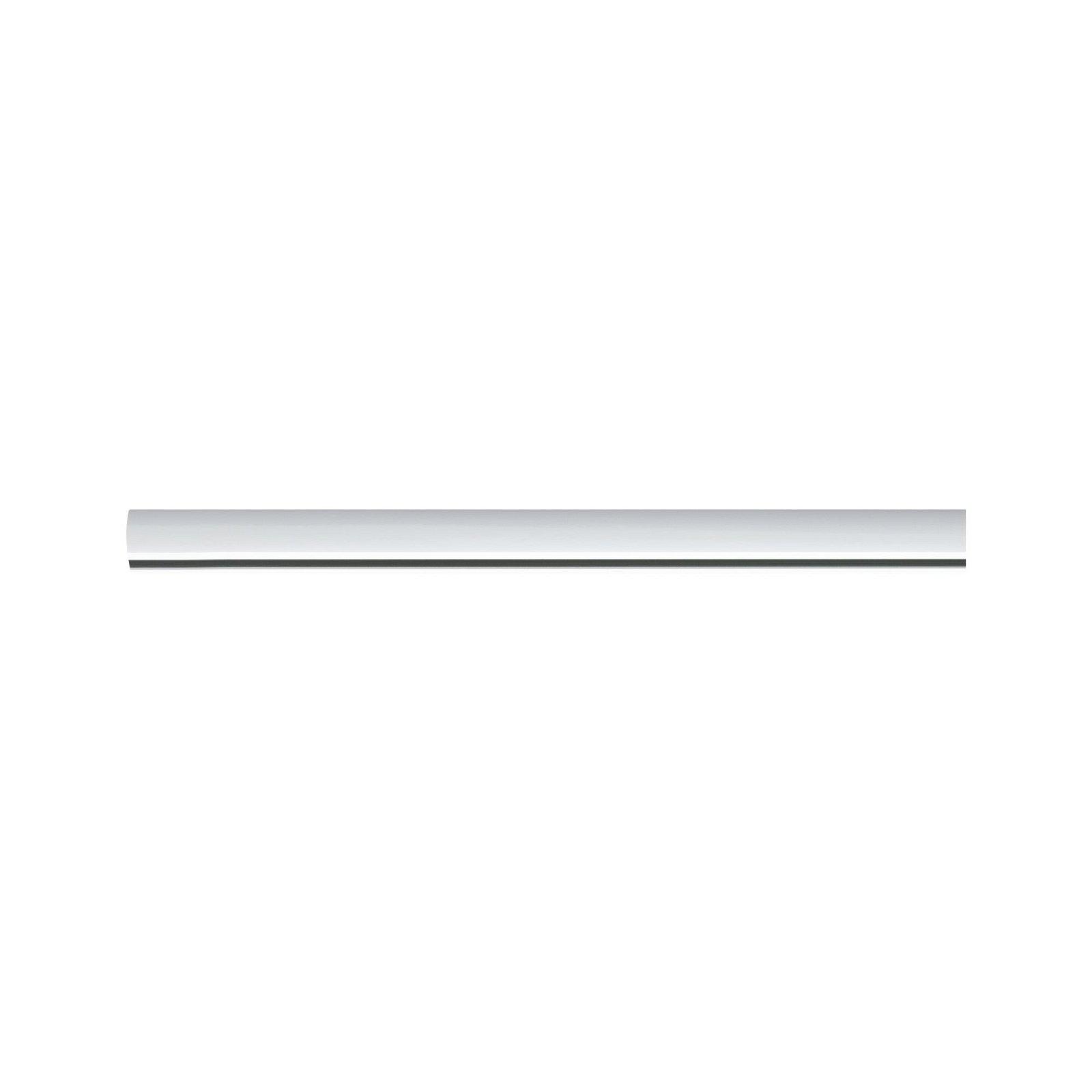 URail Rail 50 cm 230V Blanc