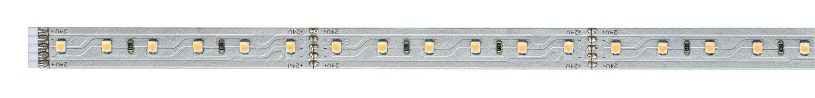 MaxLED 500 LED Strip Warm white 1m 7W 550lm/m 2700K