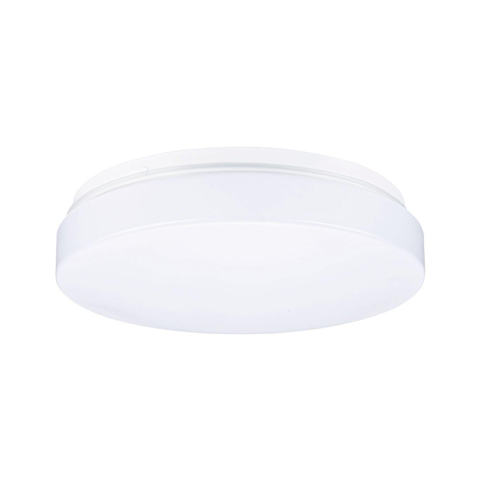 HomeSpa Deckenleuchte Axin IP44 E27 230V max. 18W Weiß