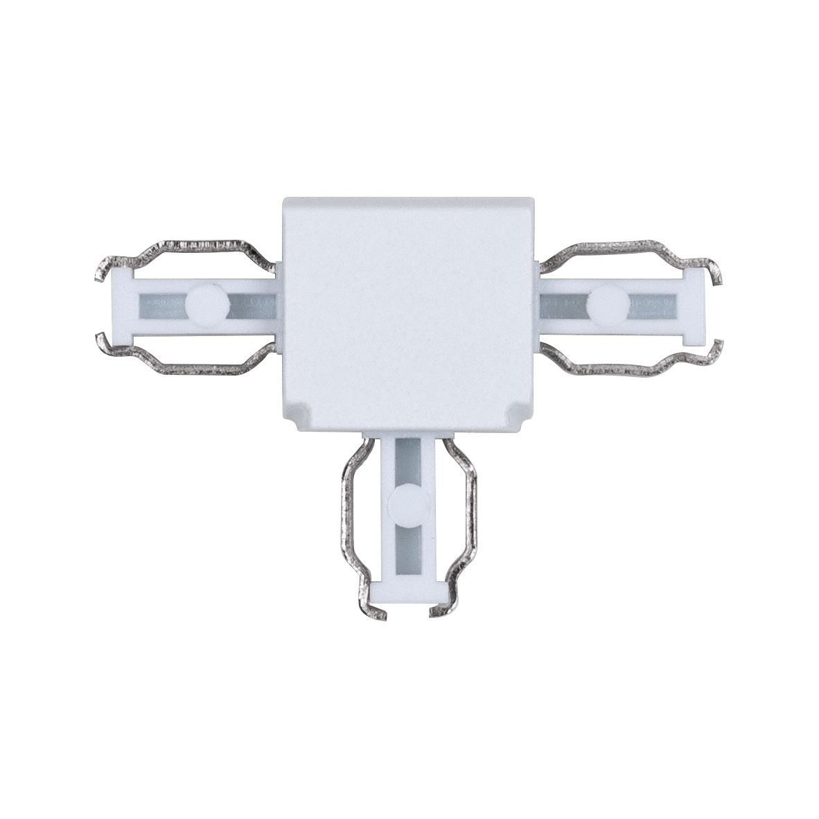 NanoRail Connecteur Blanc dépoli