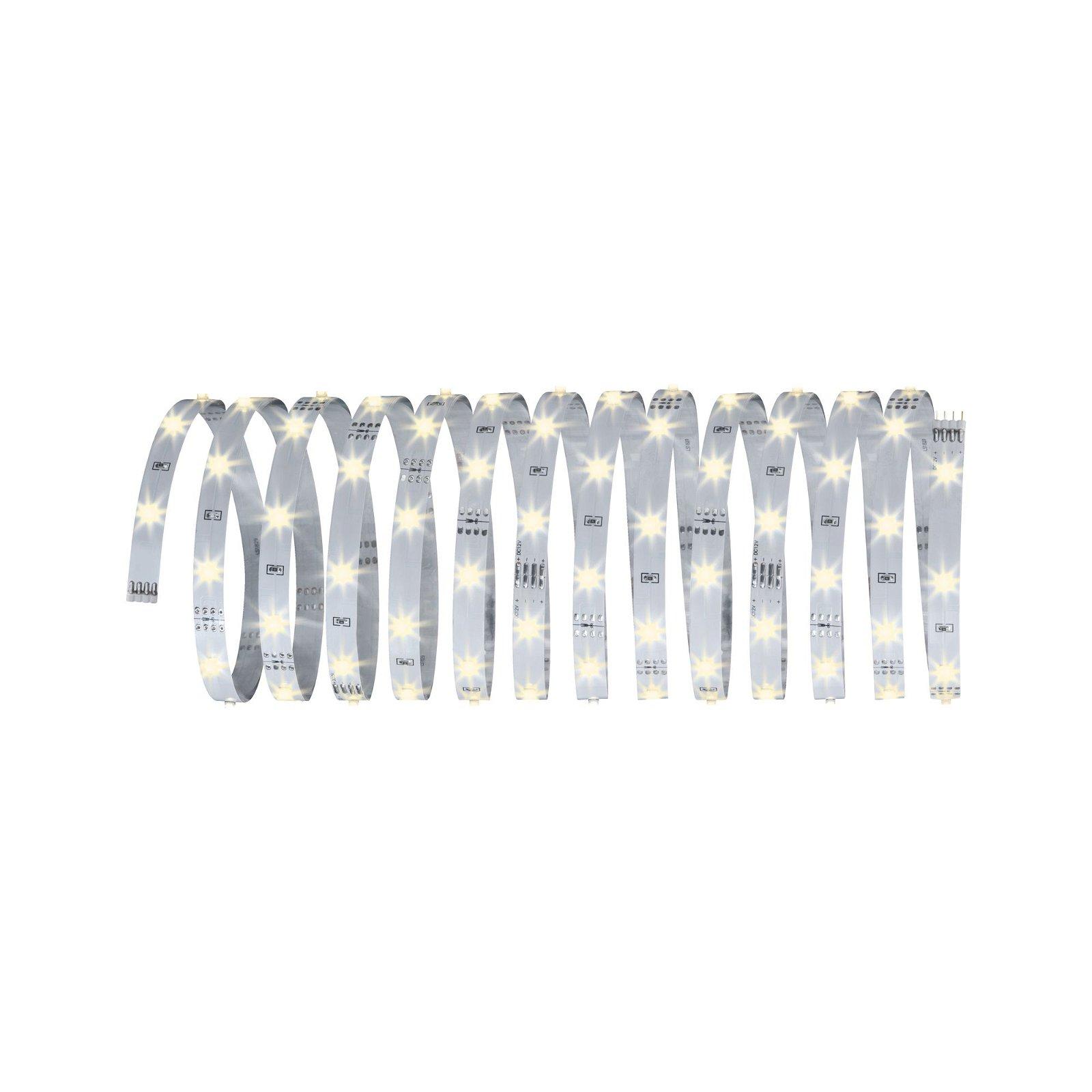 YourLED ECO LED Strip Warmweiß 5m 10,5W 156lm/m 3000K