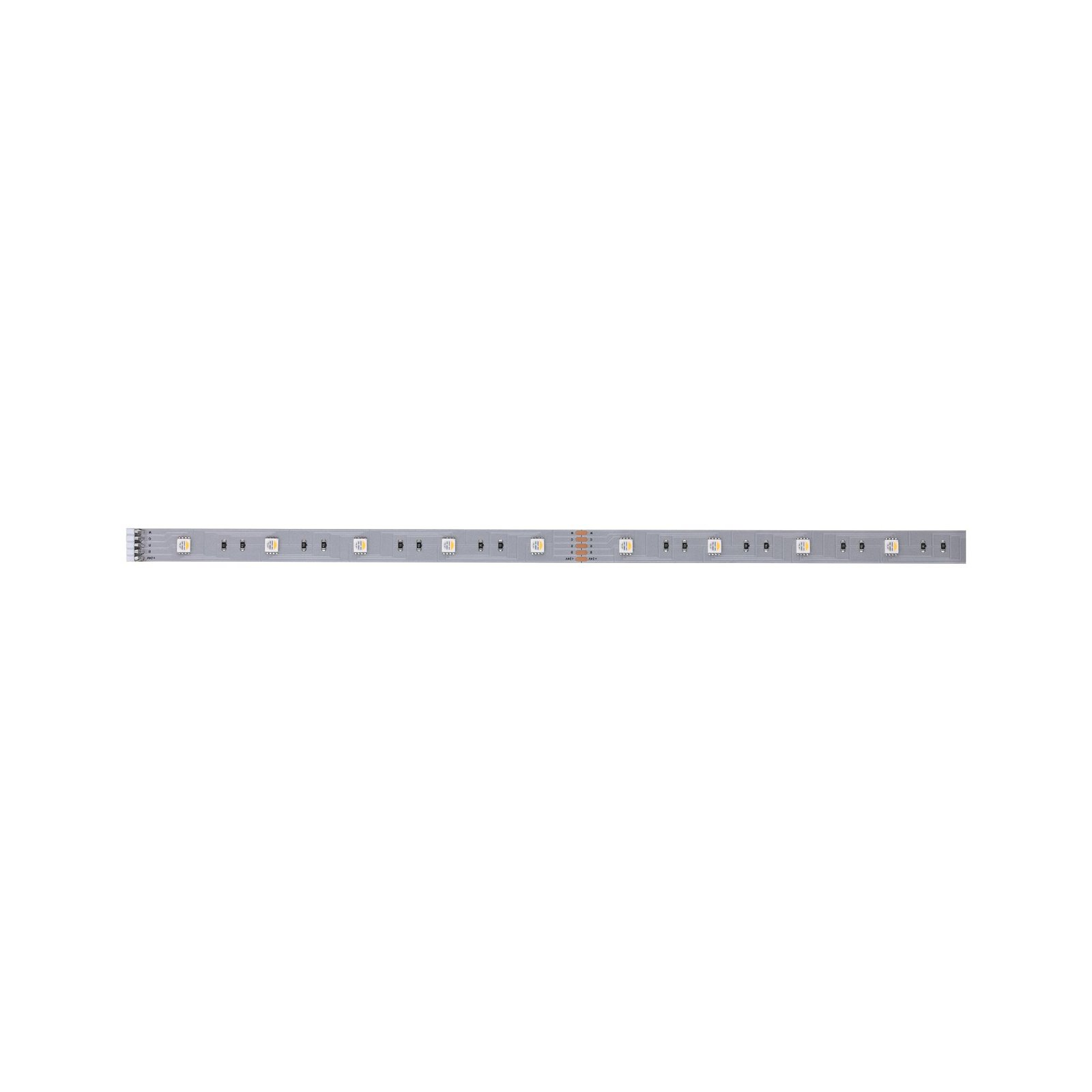 MaxLED 250 LED Strip RGBW 1m 7W 270lm RGBW