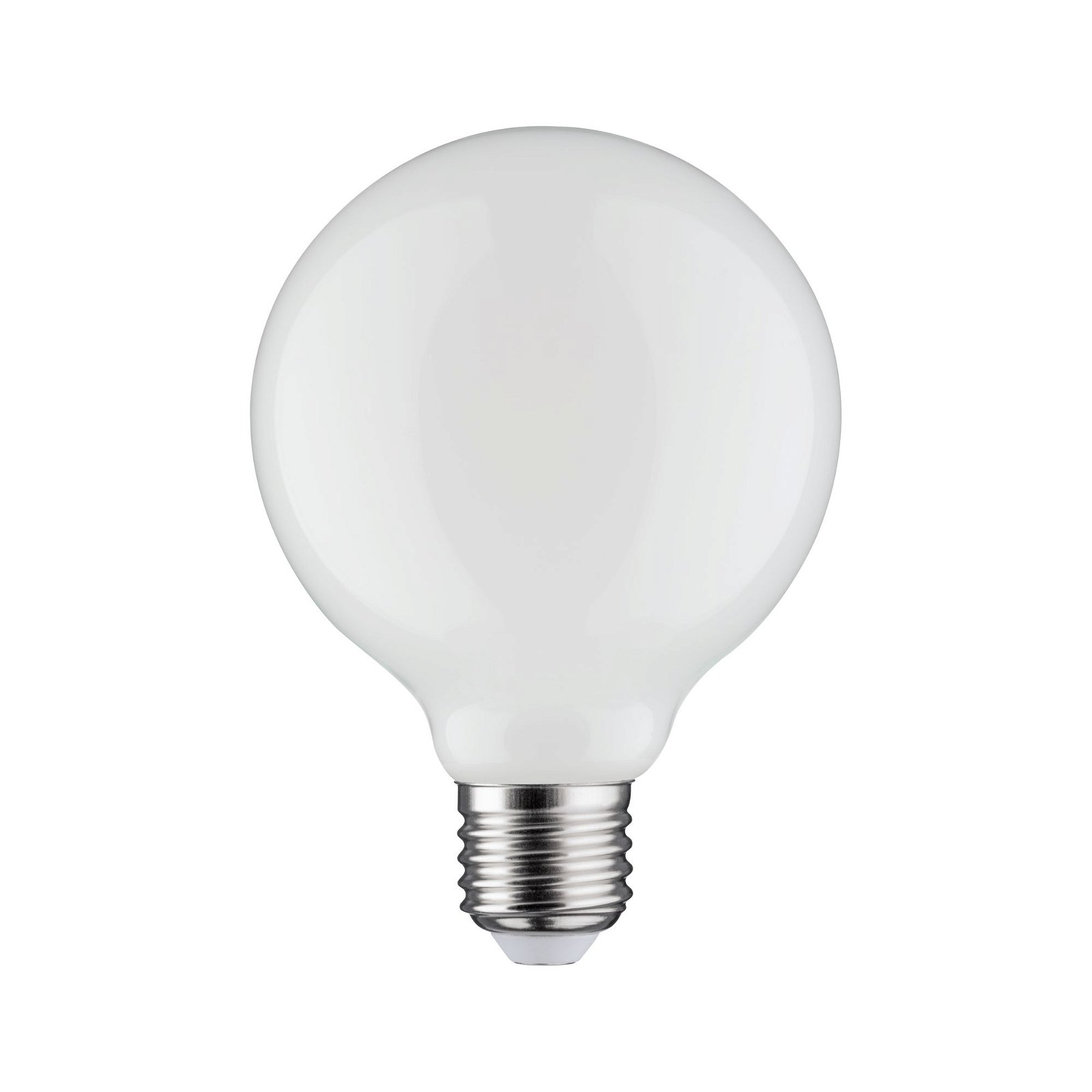 LED Birne Smart Home Zigbee Filament E27 230V 806lm 7W Tunable White Opal