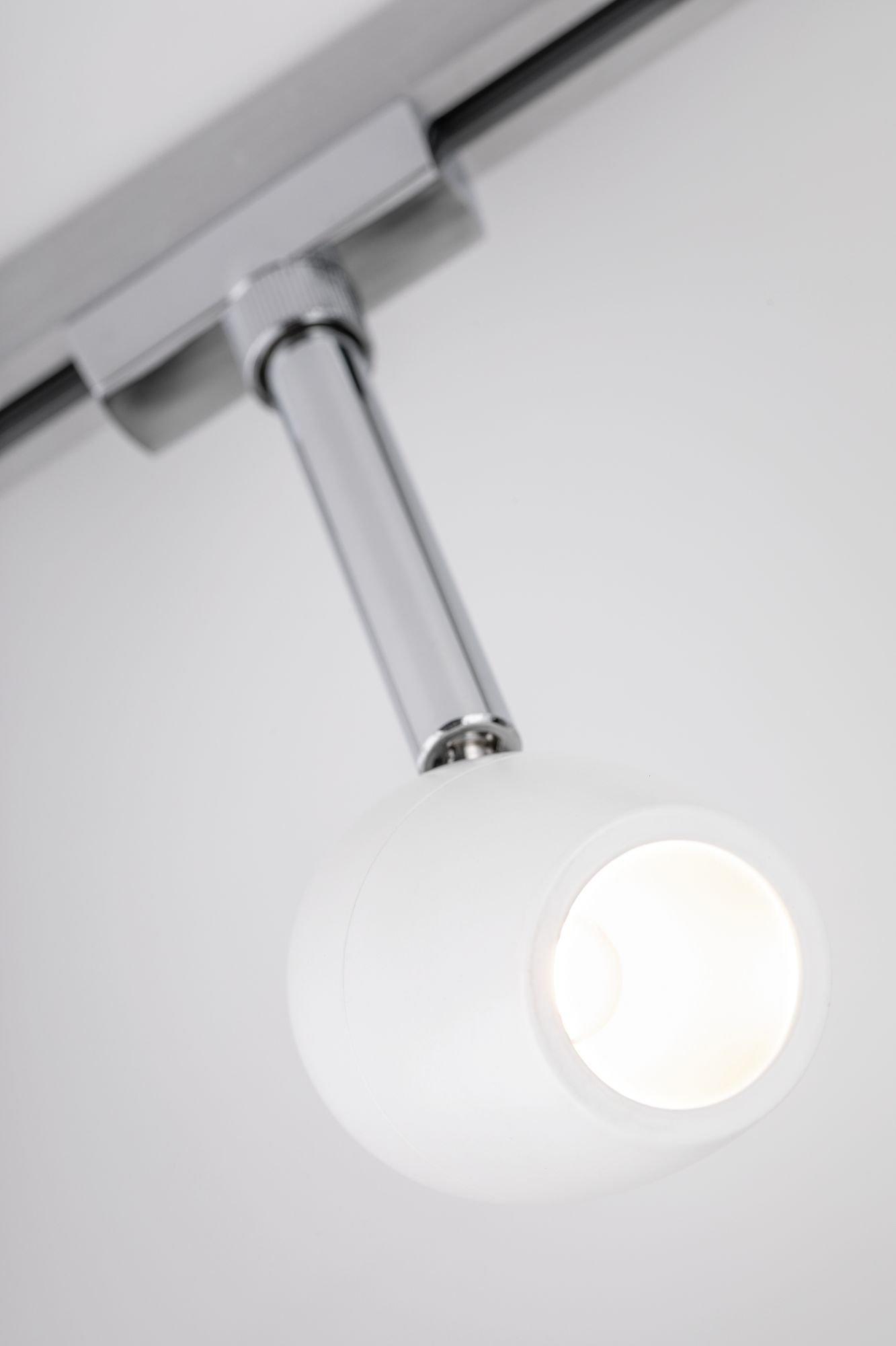 VariLine LED Spot Knop 5W Chrom matt/Chrom