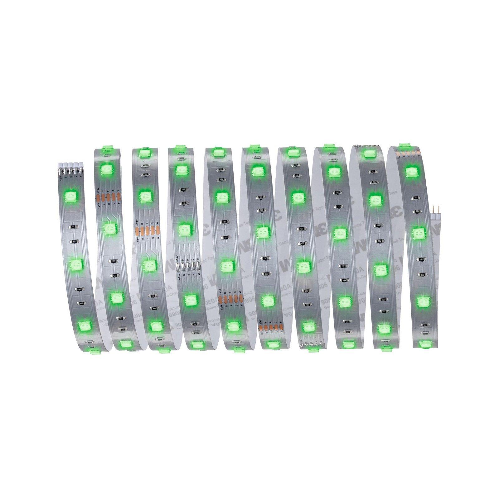 MaxLED 250 LED Strip RGBW 3m 20W 810lm RGBW 36VA
