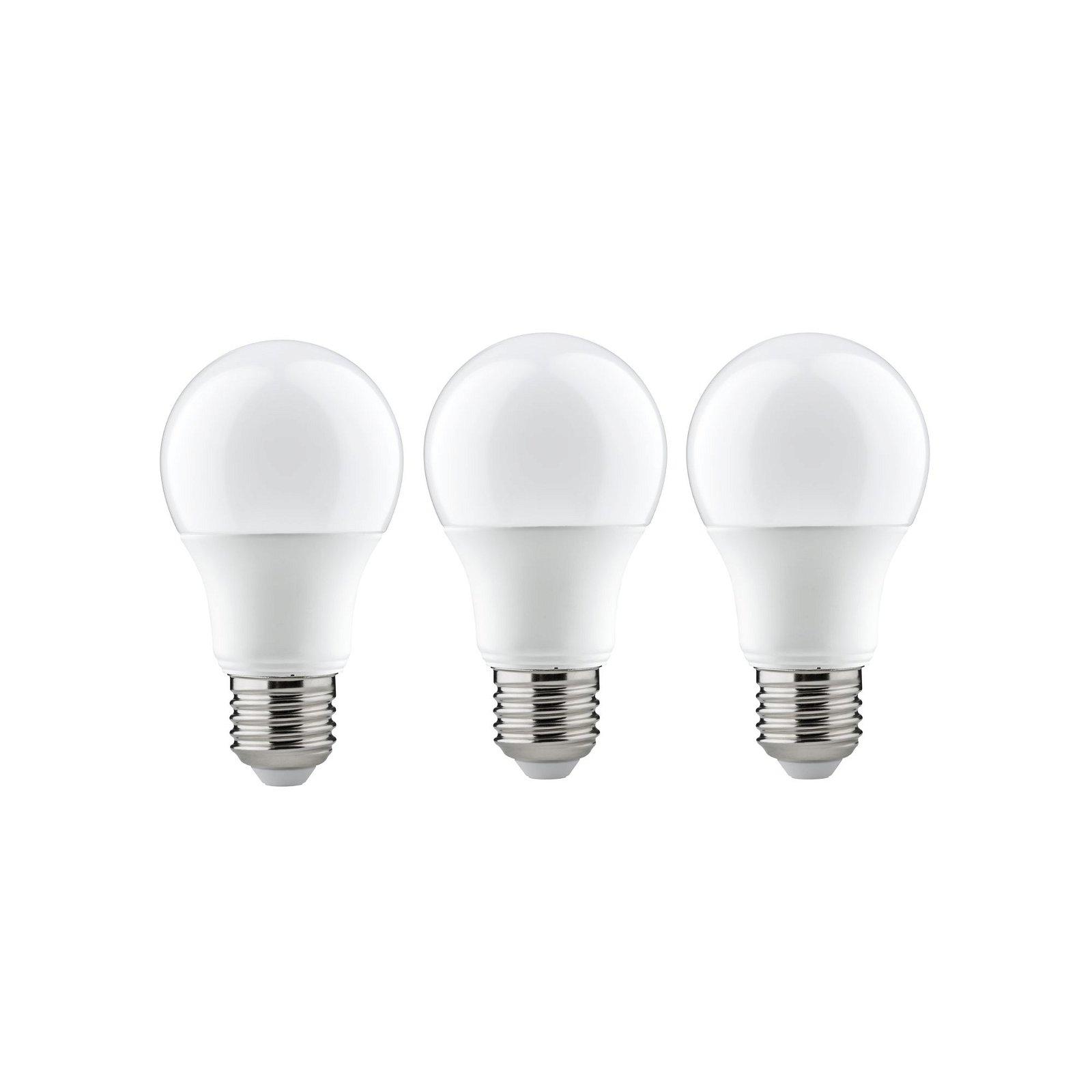 LED Standardleuchtmittel 9V in Markenqualität von Paulmann