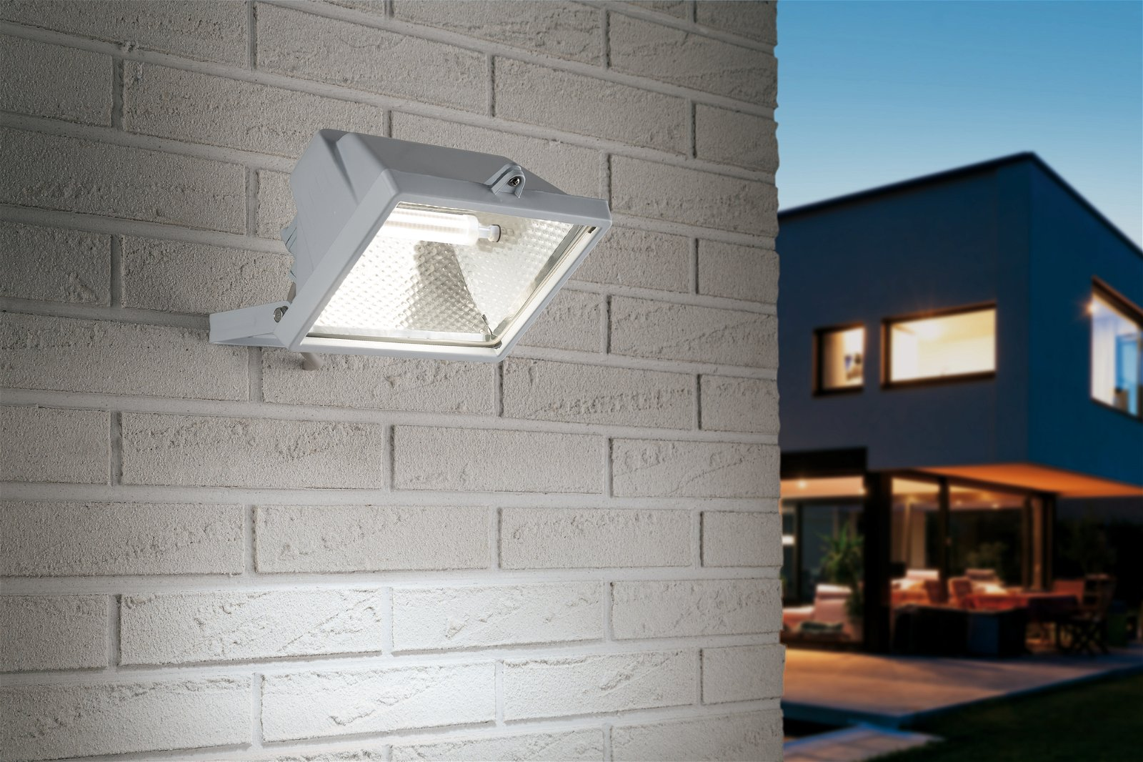 LED Stab 9W R7s Warmweiß