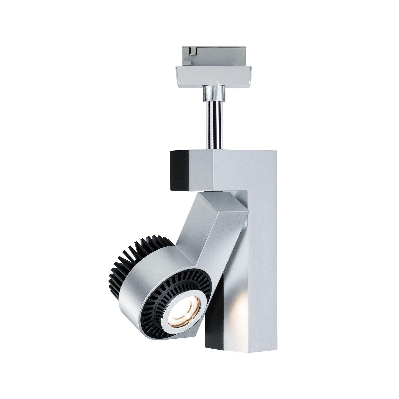 VariLine LED Spot Link 10W Chrom matt/Schwarz matt