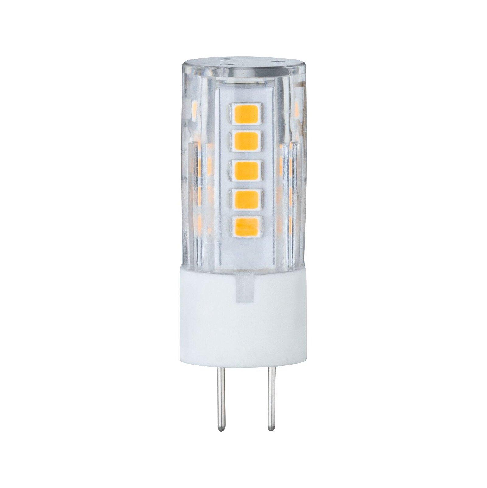 LED Stiftsockel GY6,35 12V 300lm 3,5W 2700K Klar