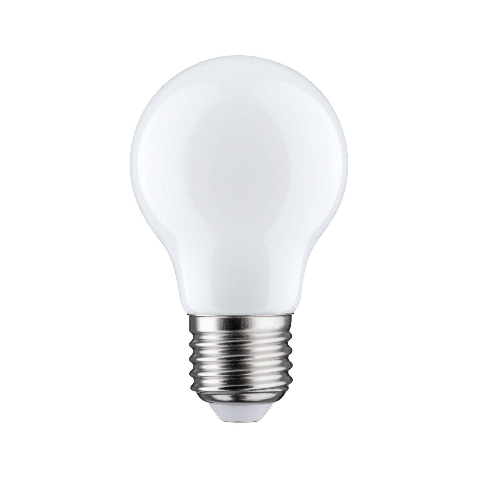 LED AGL 4,5 Watt E27 Opal 230 V Warmweiß