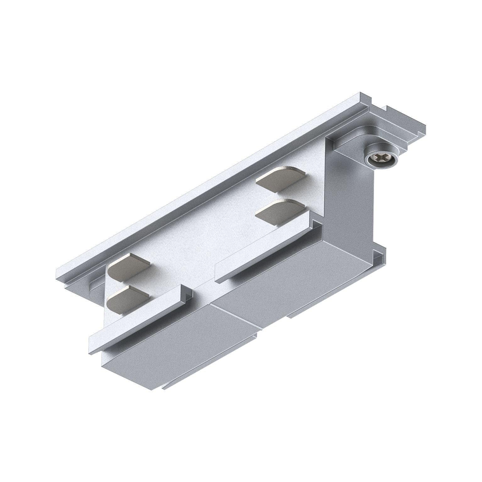 ProRail3 Verbinder Linienverbinder 94x24,5mm max. 3.680W Silber