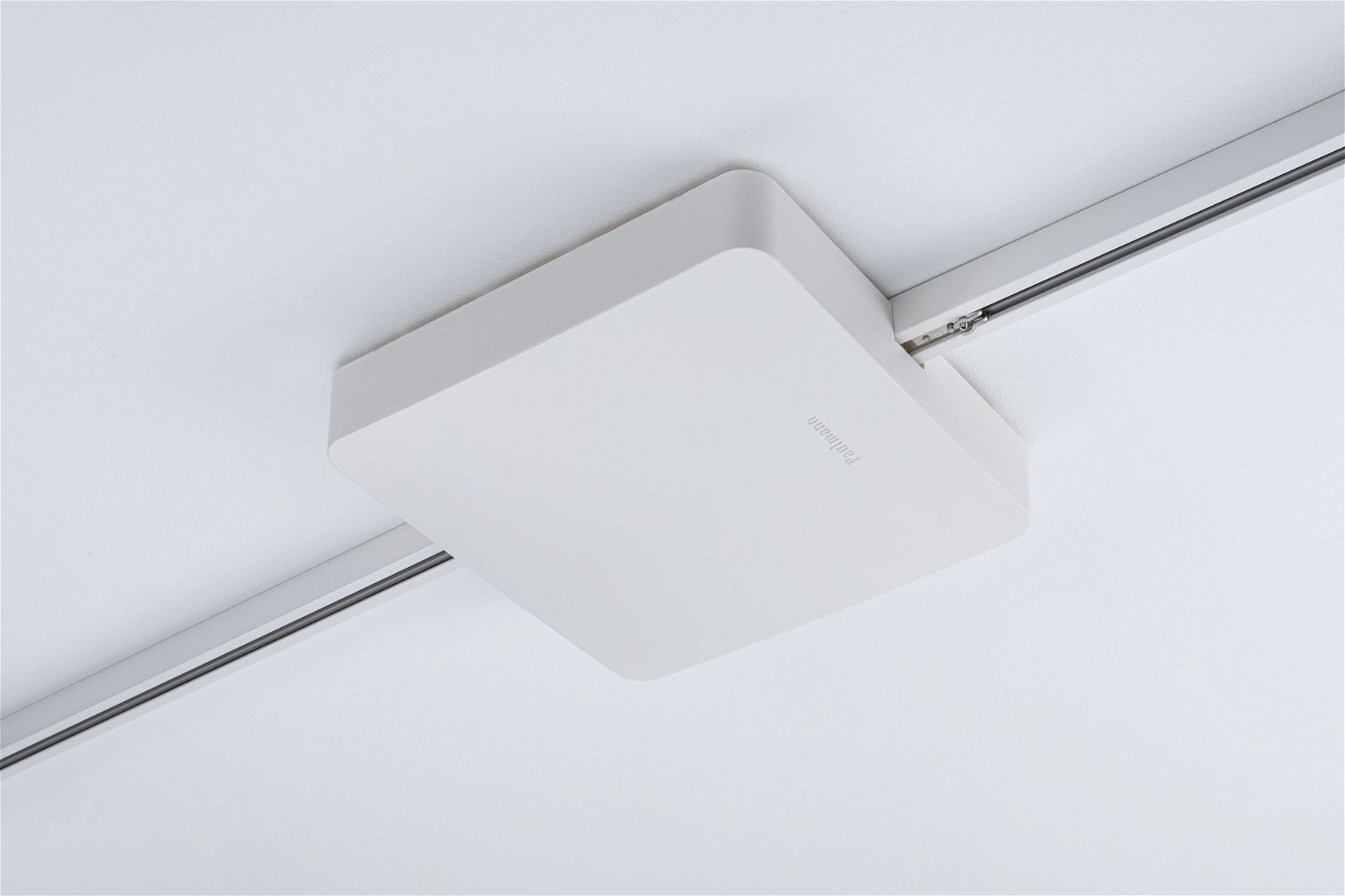 URail Einspeisung Mitte 227x196mm max. 300W Weiß