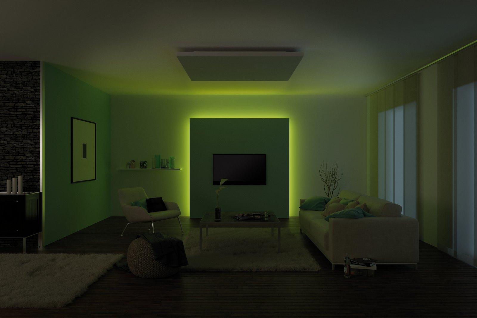 MaxLED 500 LED Strip RGB 1m 13,5W 420lm/m RGB