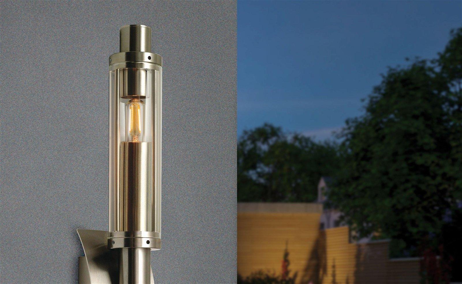 1879 LED Röhre E14 230V 160lm 2W 1700K Gold