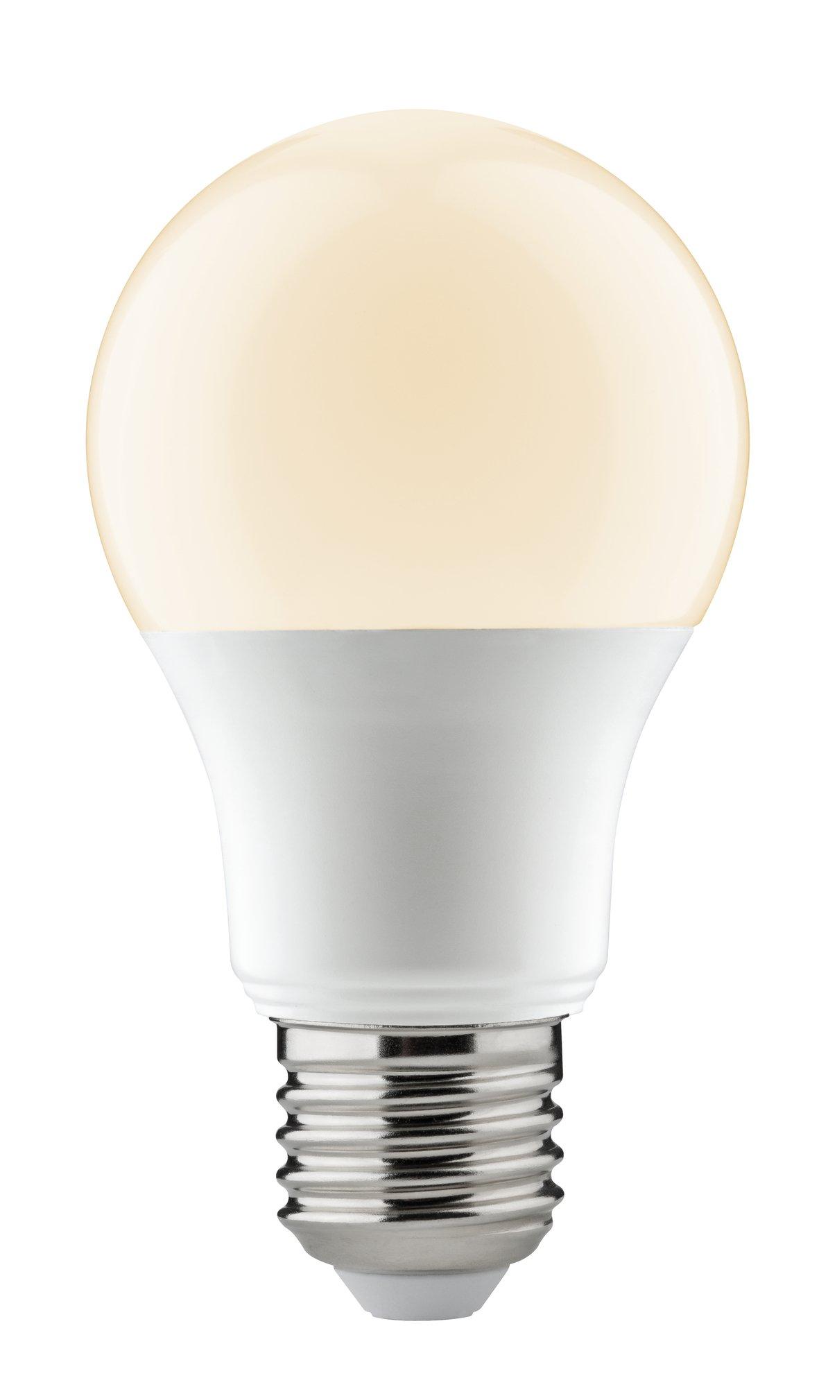 LED AGL Whiteswitch 8,5W E27 mit Steppschaltung für 3 verschiedene Weißtöne