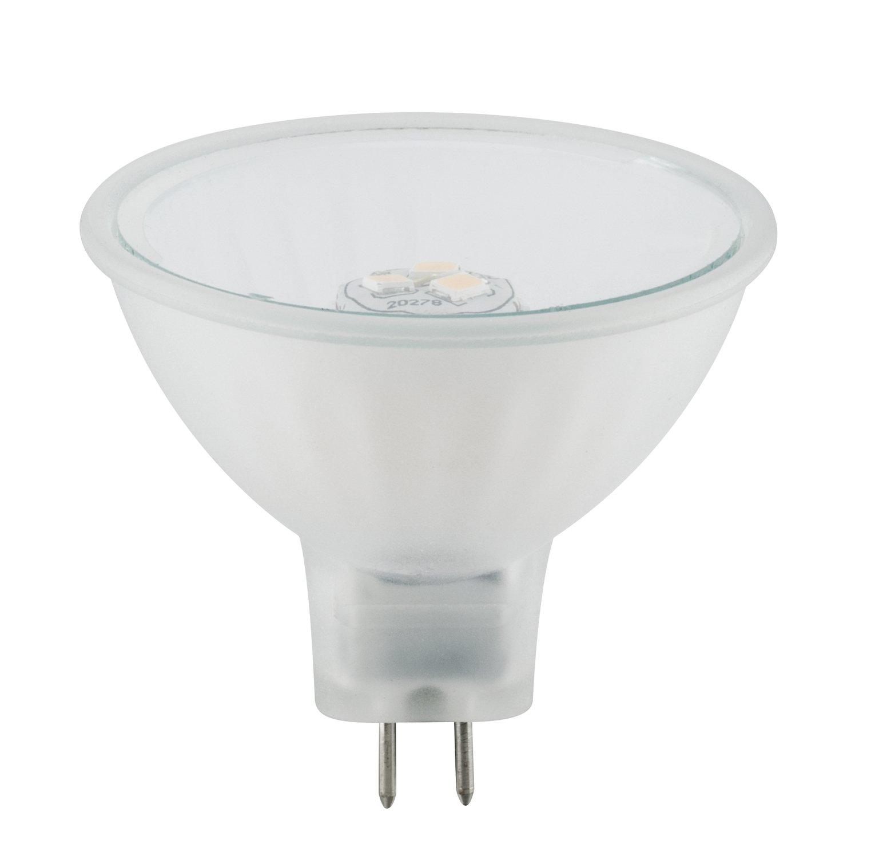 LED reflector Maxiflood 3 W GU5,3 12 V