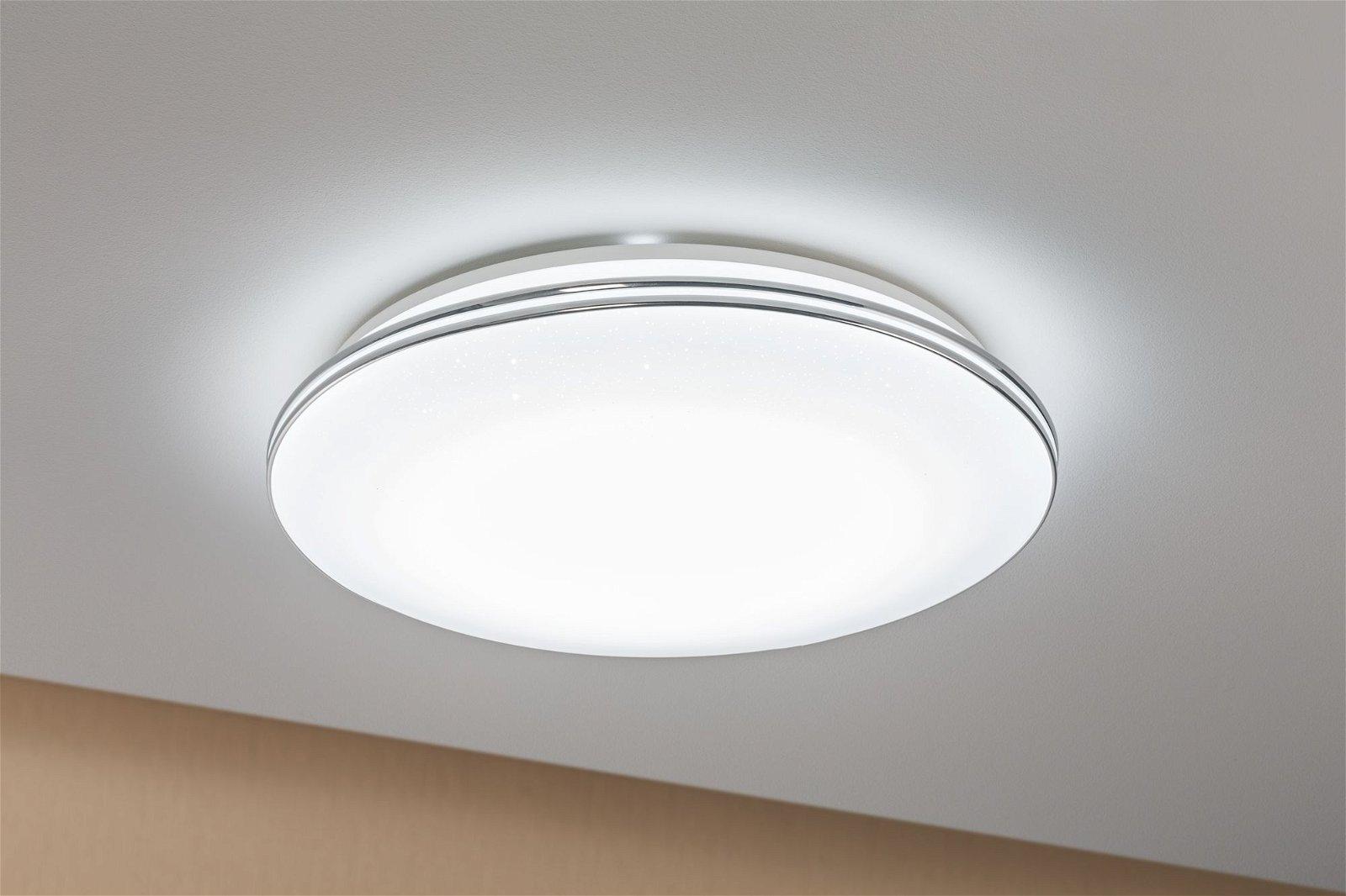 LED Deckenleuchte Costella White Switch 2000lm 230V 22W Weiß