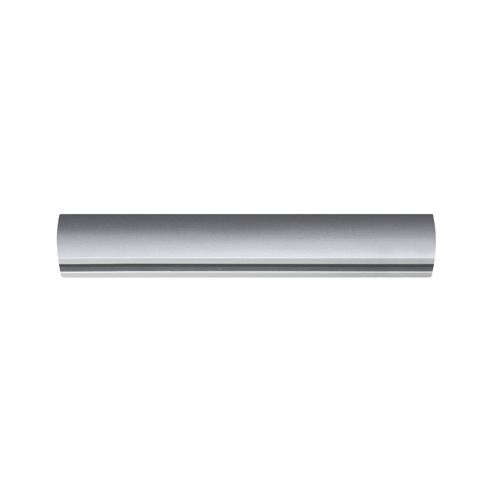 URail Rail 230V Chroom mat