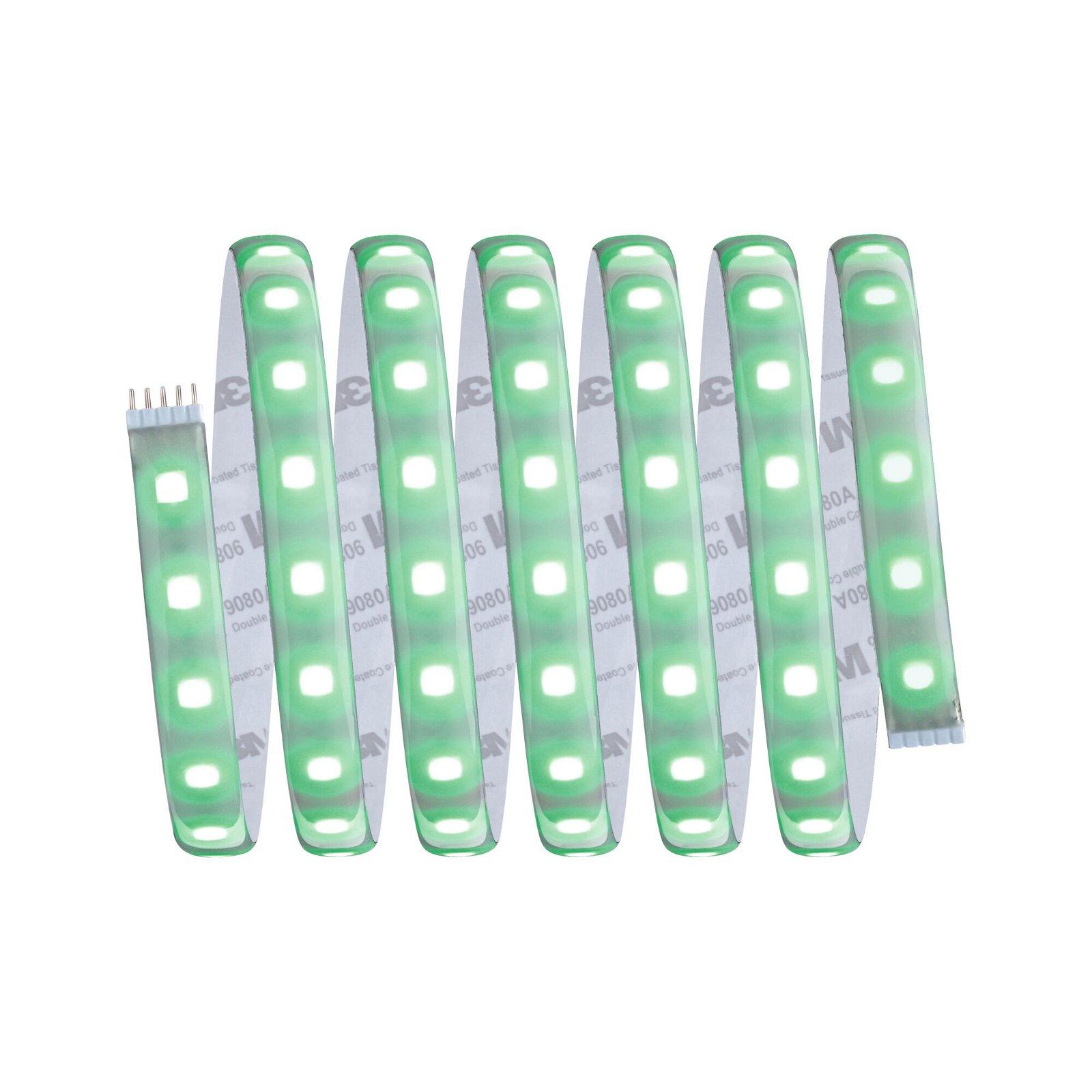 MaxLED 500 Strip LED RGBW 2,5m 30W 1250lm RGBW
